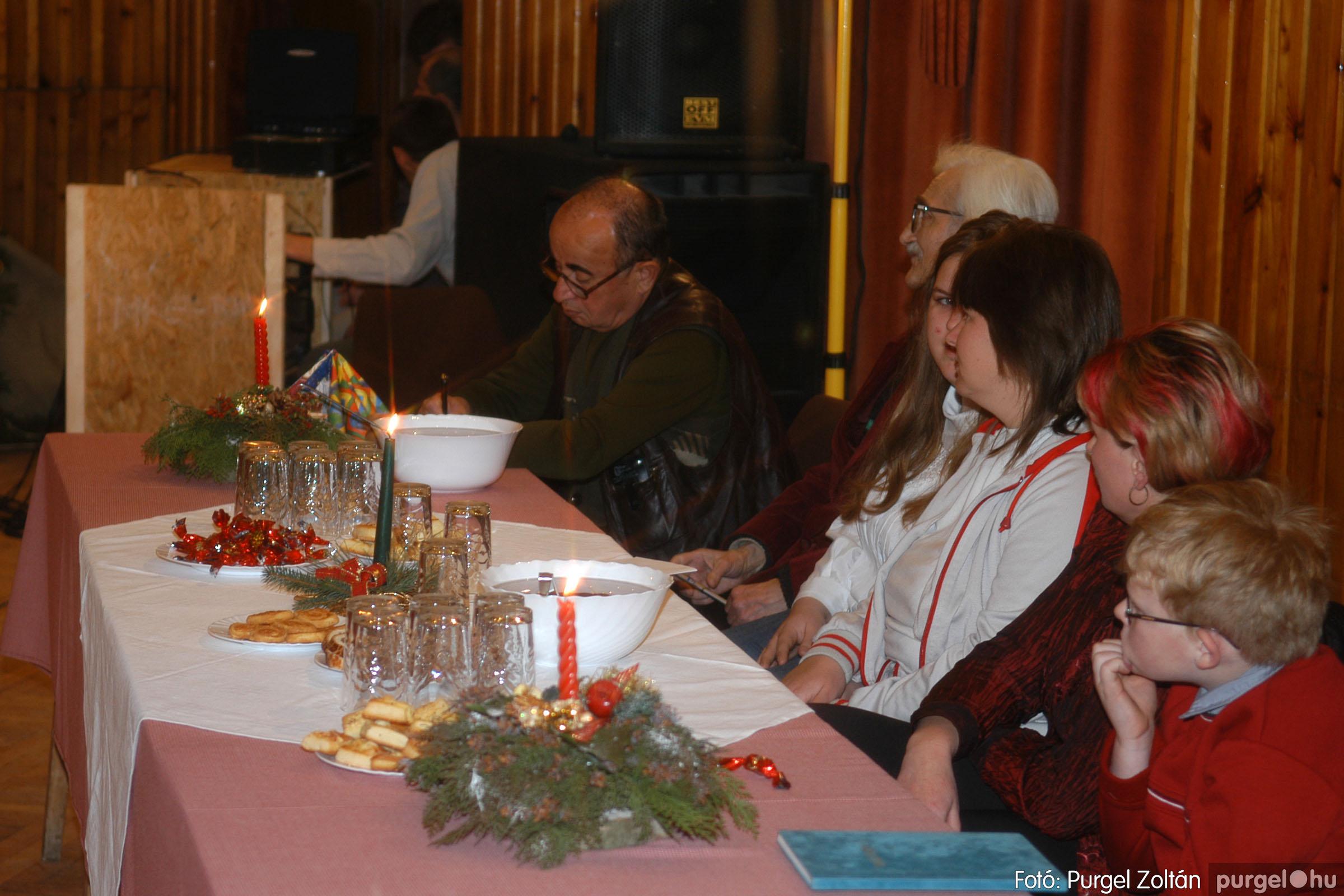 2006.12.22. 012 Kultúrapártolók karácsonya - Fotó:PURGEL ZOLTÁN© DSC_0229q.jpg