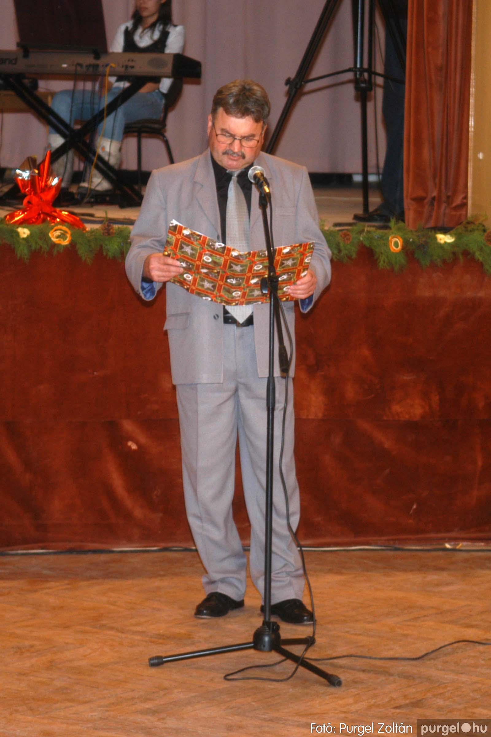 2006.12.22. 011 Kultúrapártolók karácsonya - Fotó:PURGEL ZOLTÁN© DSC_0228q.jpg