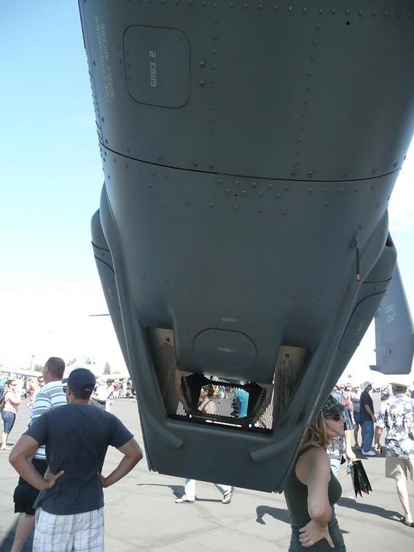 Bell CV-22B Osprey 00165