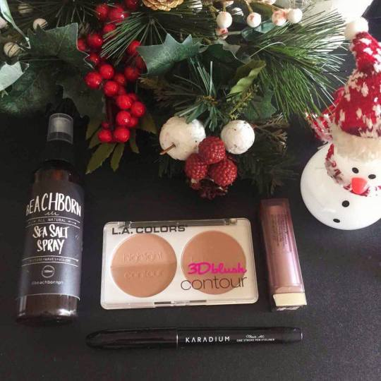 Must-Haves from BeautyMNL