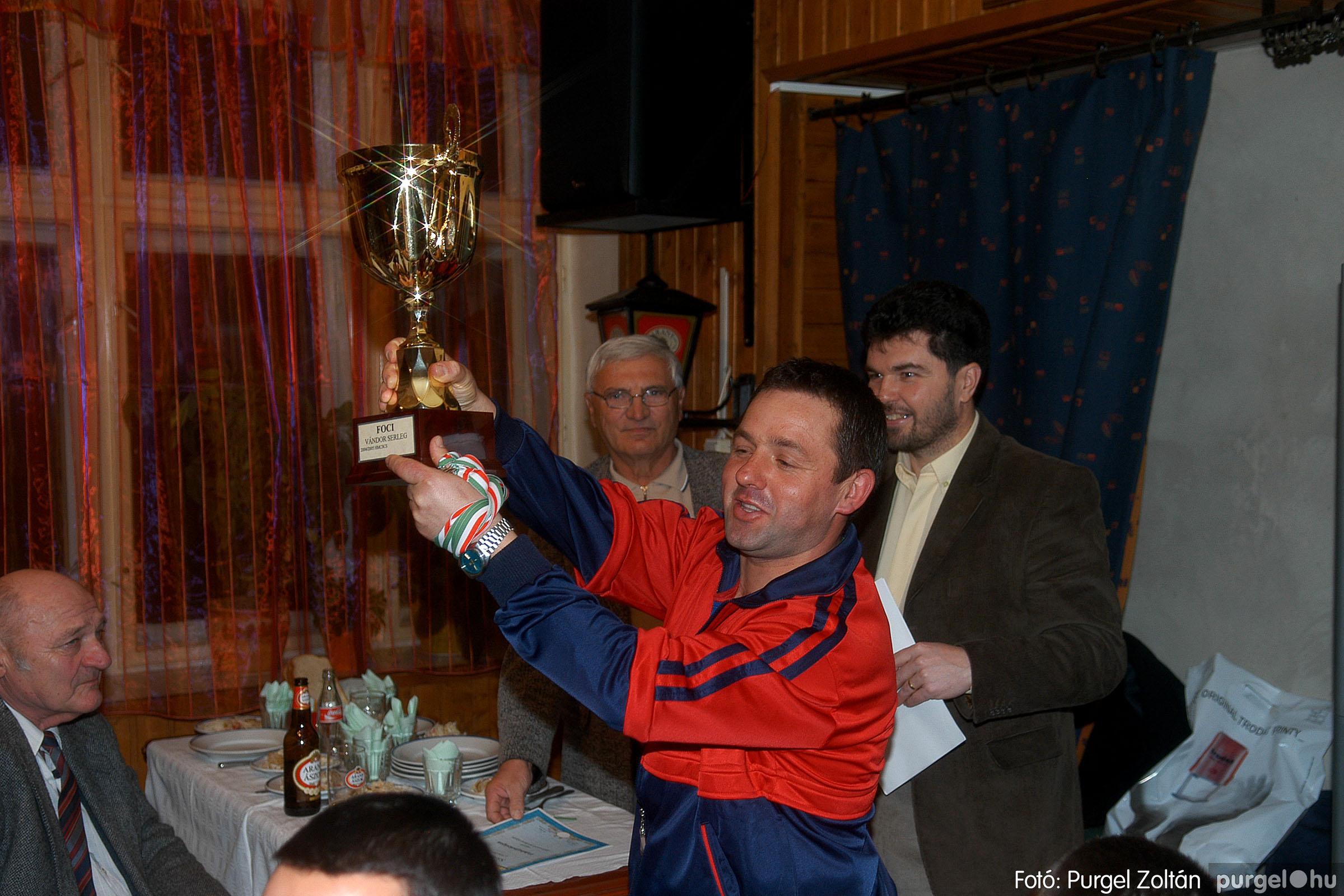 2007.02.02. 028 Foci falubajnokság eredményhirdetése - Fotó:PURGEL ZOLTÁN© DSC_0241q.jpg