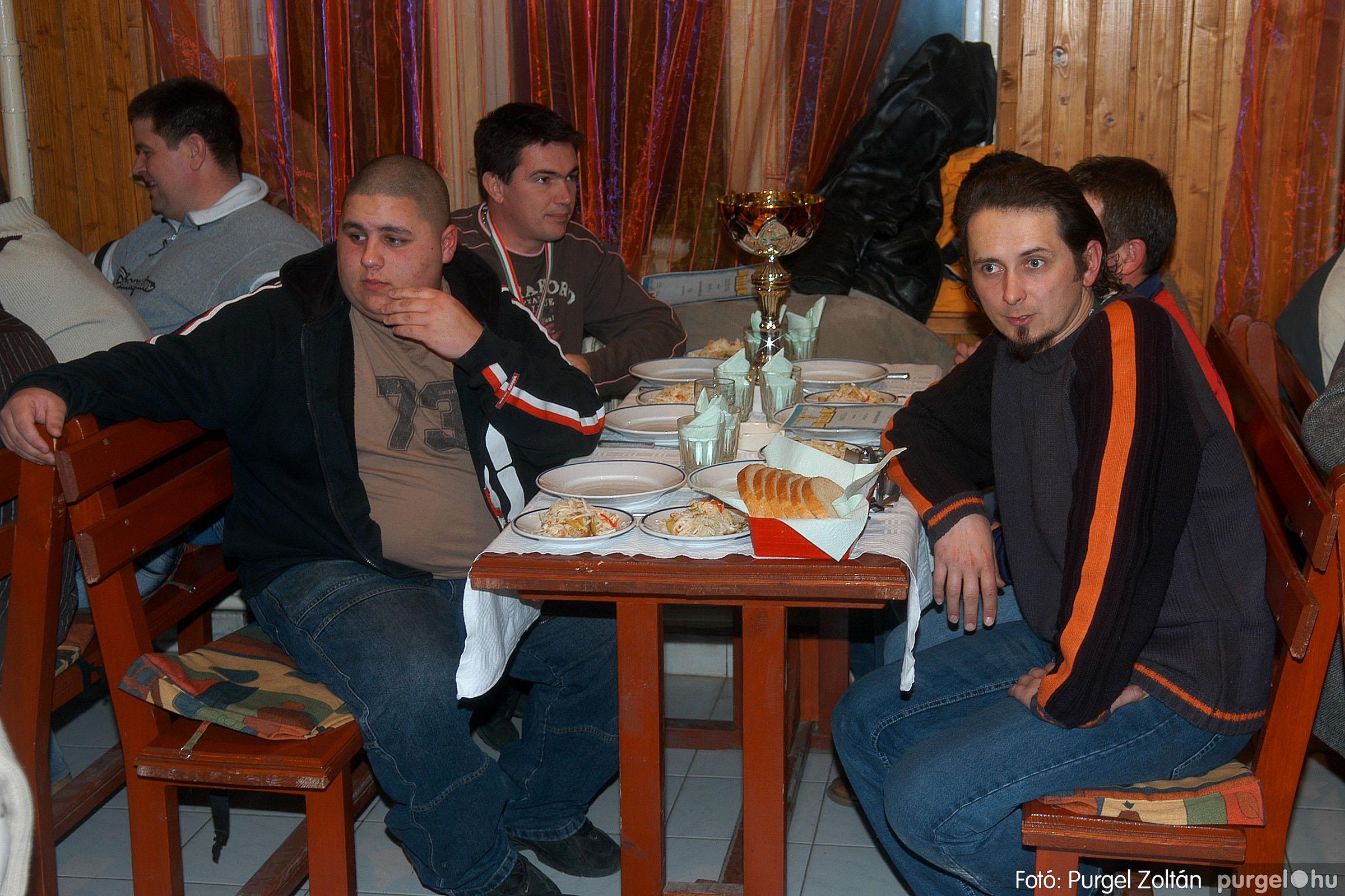 2007.02.02. 025 Foci falubajnokság eredményhirdetése - Fotó:PURGEL ZOLTÁN© DSC_0236q.jpg