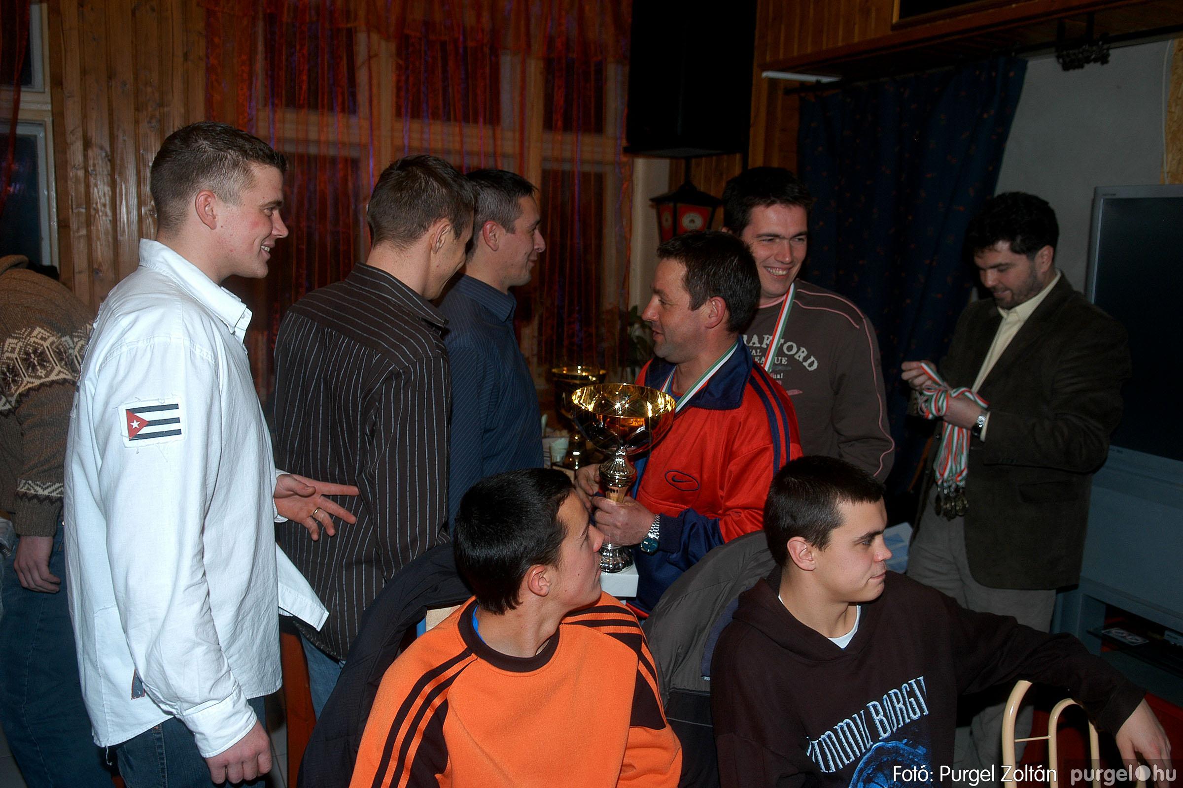 2007.02.02. 018 Foci falubajnokság eredményhirdetése - Fotó:PURGEL ZOLTÁN© DSC_0226q.jpg