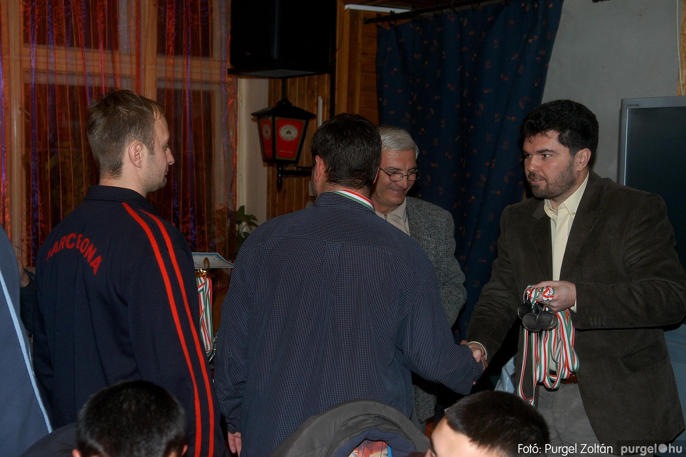 2007.02.02. 014 Foci falubajnokság eredményhirdetése - Fotó:PURGEL ZOLTÁN© DSC_0219q.jpg