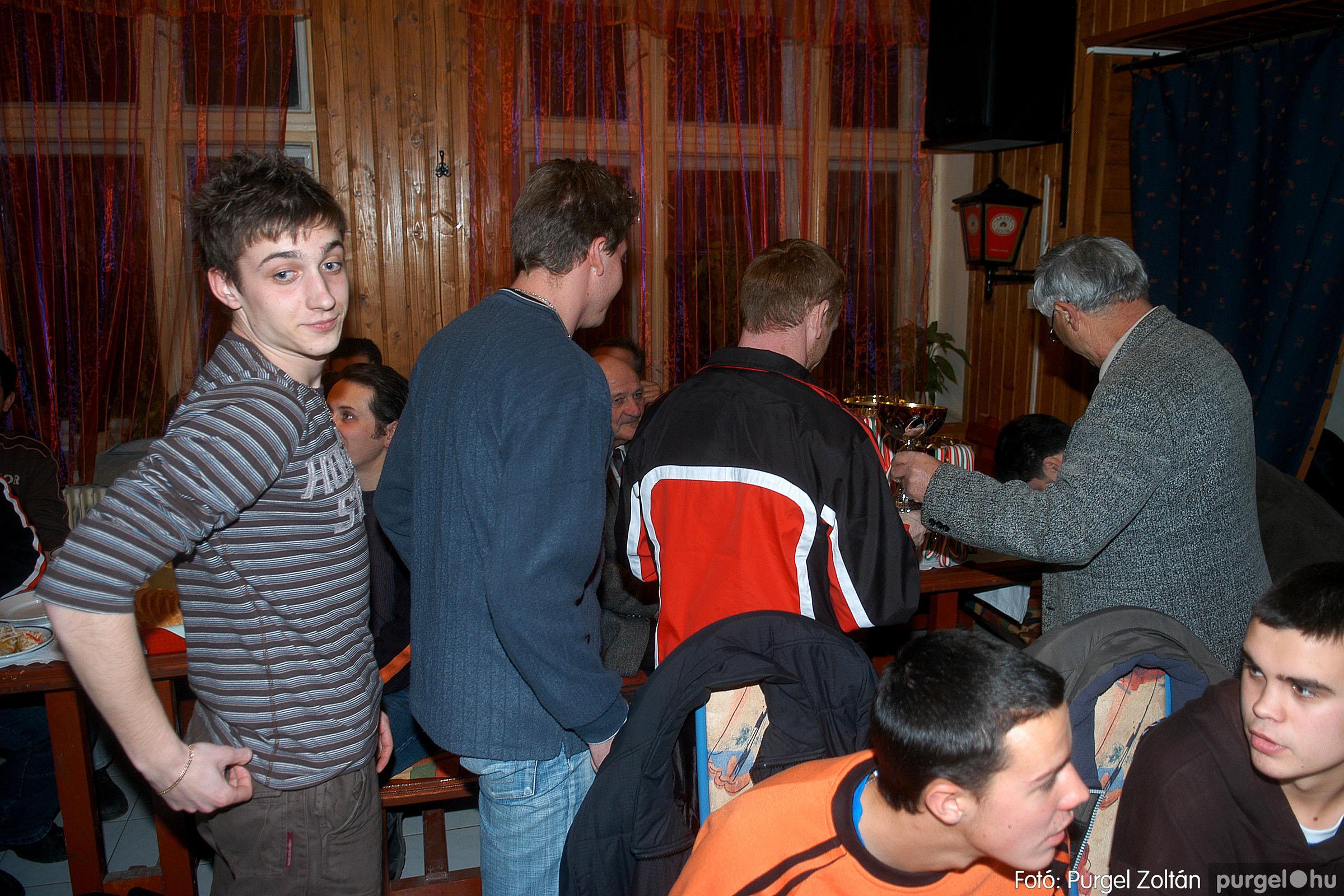2007.02.02. 011 Foci falubajnokság eredményhirdetése - Fotó:PURGEL ZOLTÁN© DSC_0215q.jpg