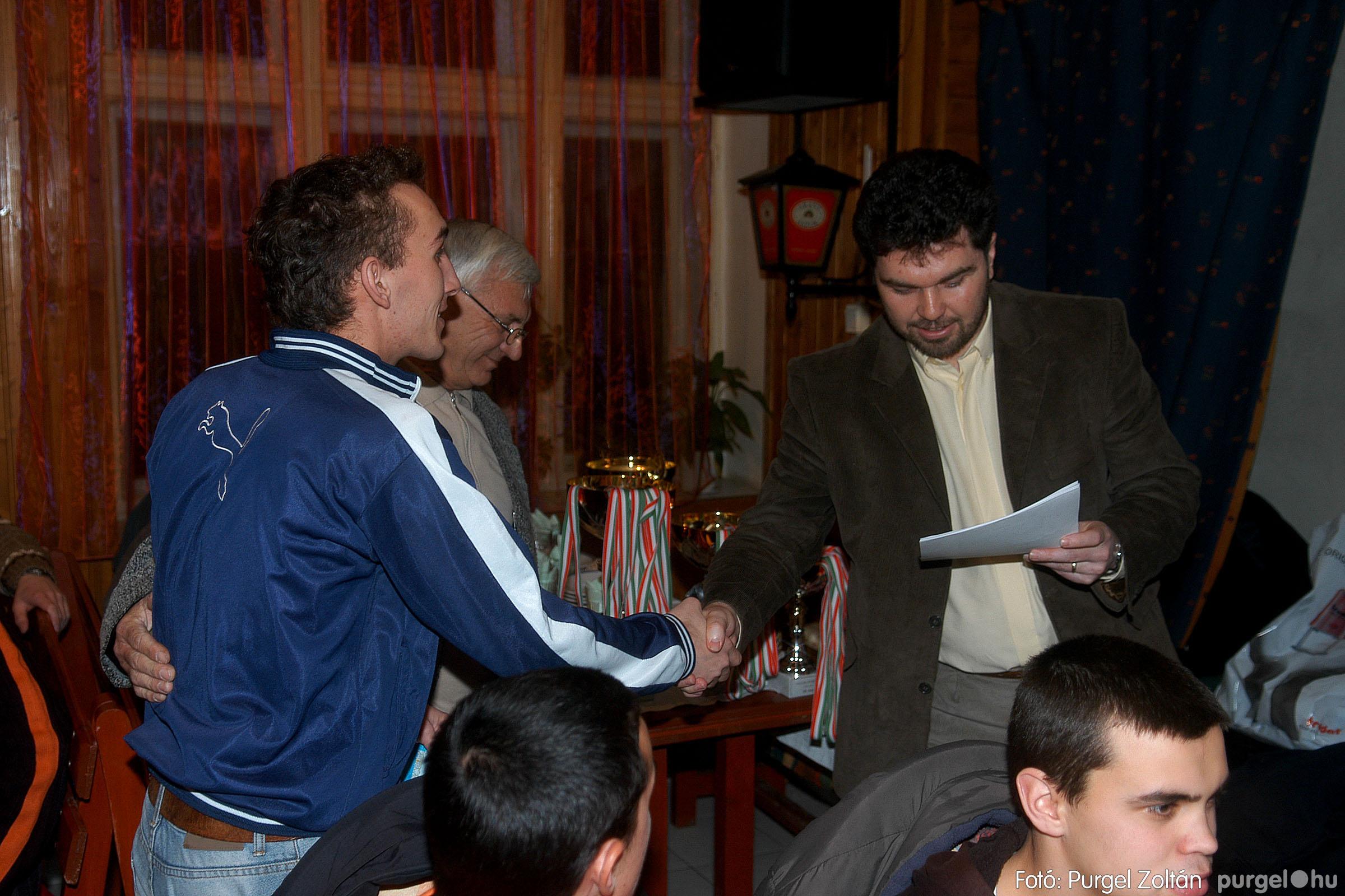 2007.02.02. 006 Foci falubajnokság eredményhirdetése - Fotó:PURGEL ZOLTÁN© DSC_0210q.jpg