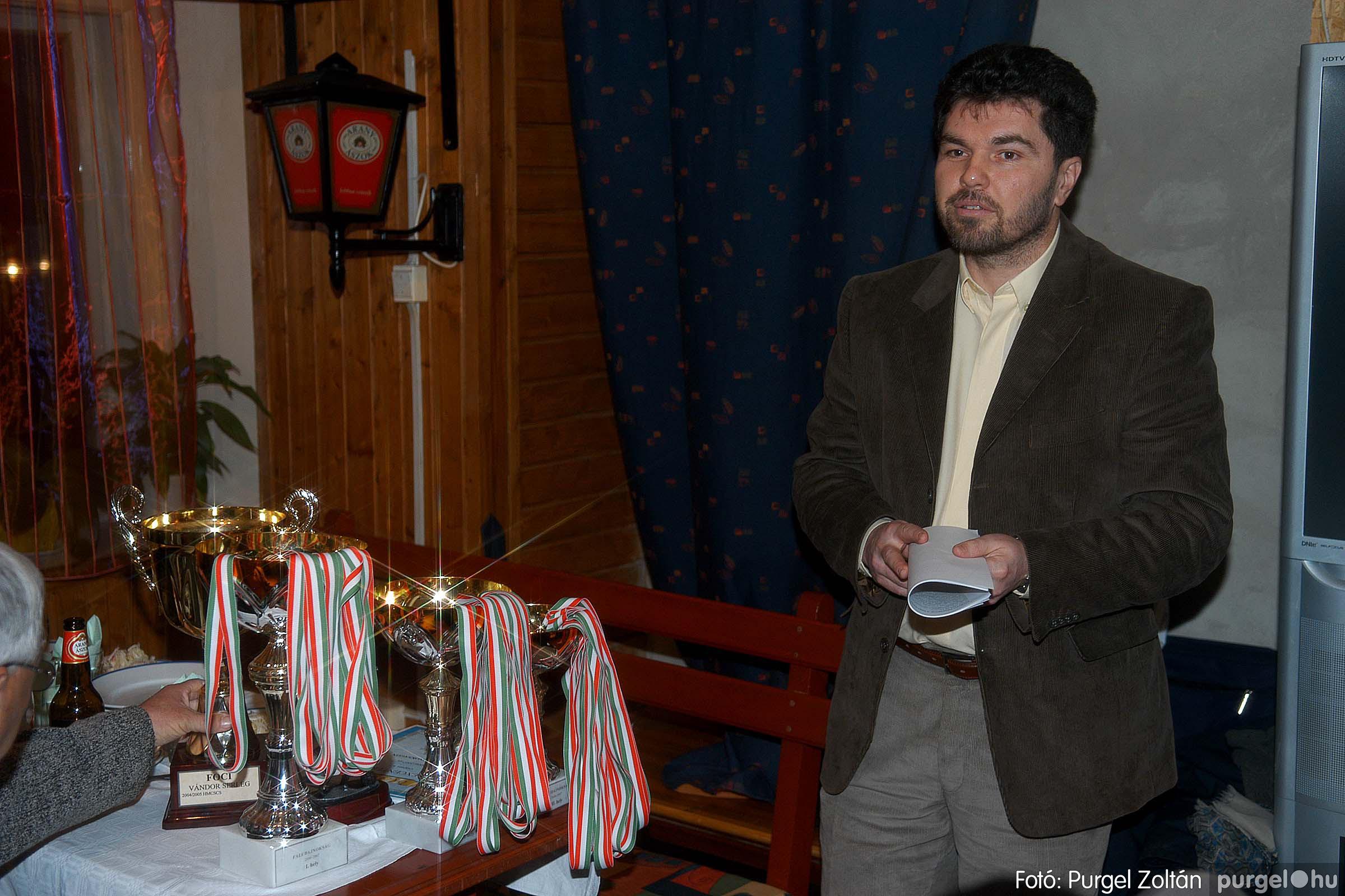 2007.02.02. 004 Foci falubajnokság eredményhirdetése - Fotó:PURGEL ZOLTÁN© DSC_0208q.jpg
