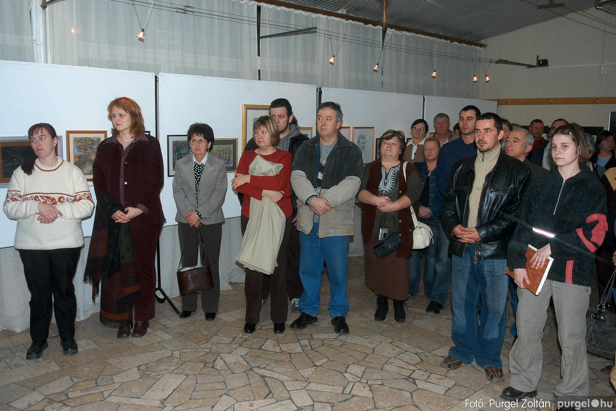 2007.02.06. 008 Én ezt tudom! grafikától a szobrokig című kiállítás - Fotó:PURGEL ZOLTÁN© DSC_0326q.jpg