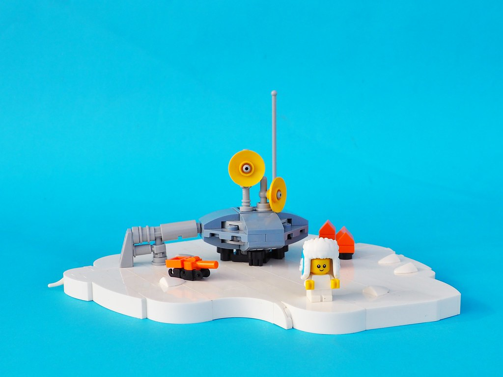 Tiny Trailblazers: Arctic