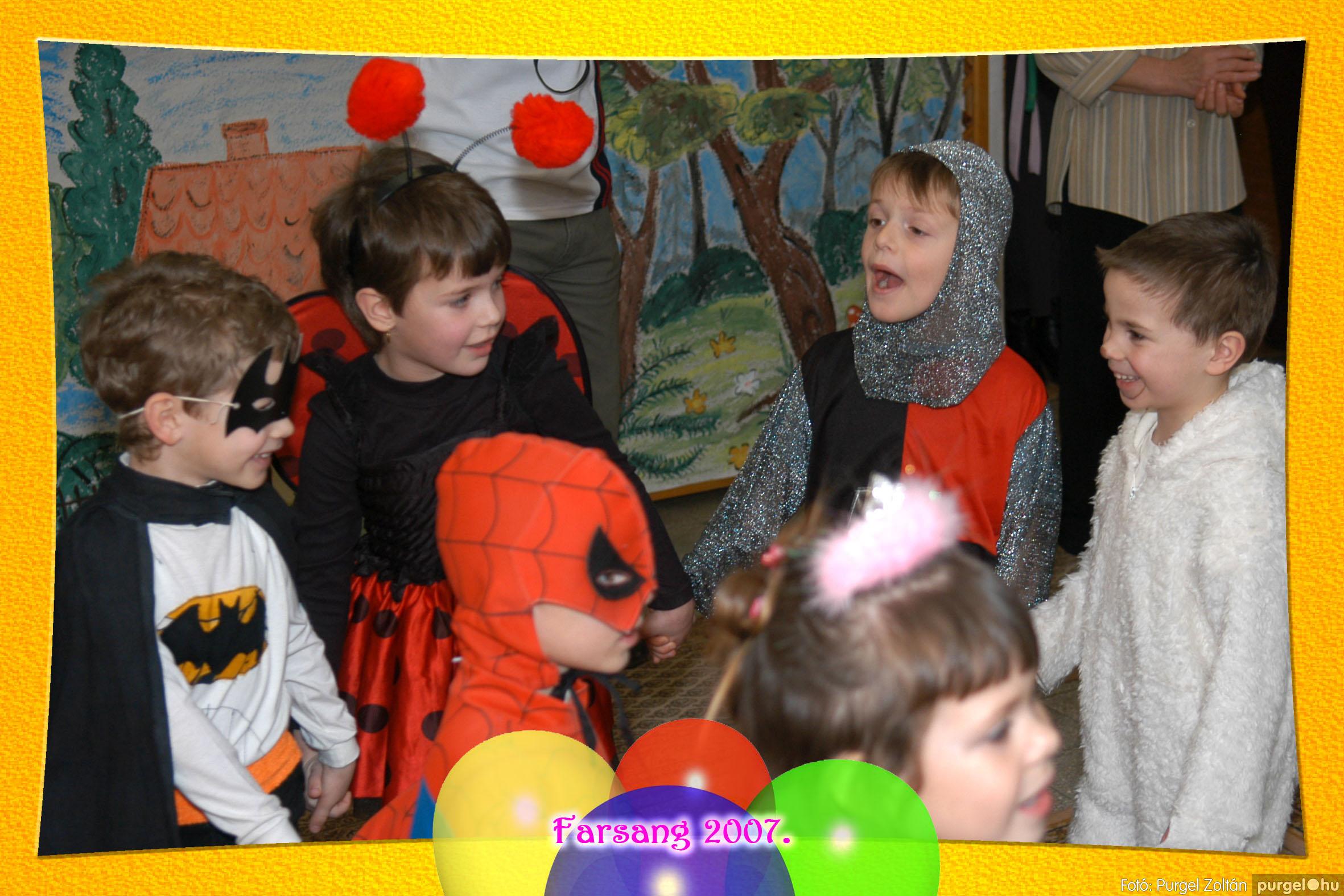 2007.02.25. 103 Kurca-parti Óvoda farsang 2007. - Menő-Manó csoport - Fotó:PURGEL ZOLTÁN© 321.jpg