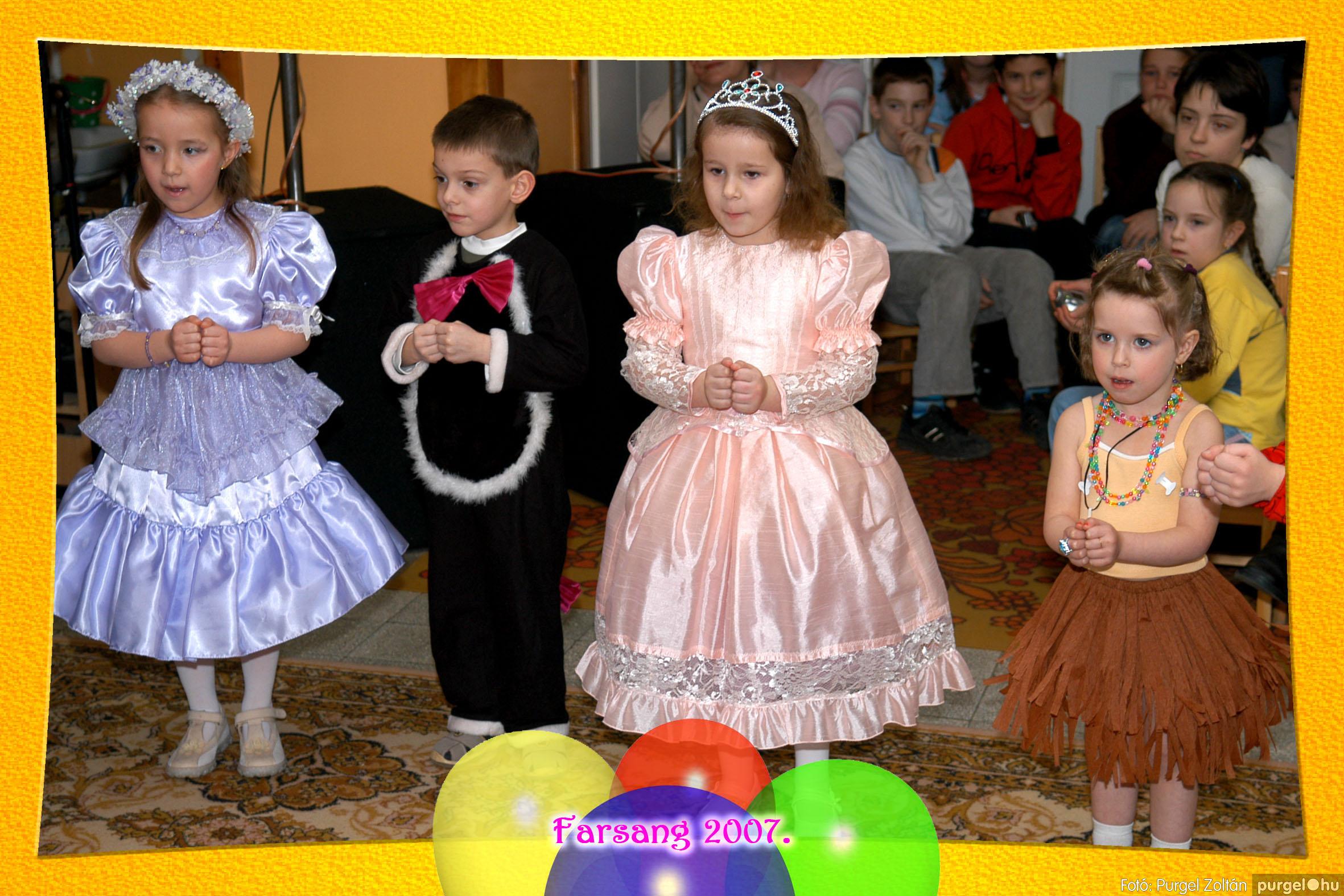 2007.02.25. 088 Kurca-parti Óvoda farsang 2007. - Menő-Manó csoport - Fotó:PURGEL ZOLTÁN© 306.jpg