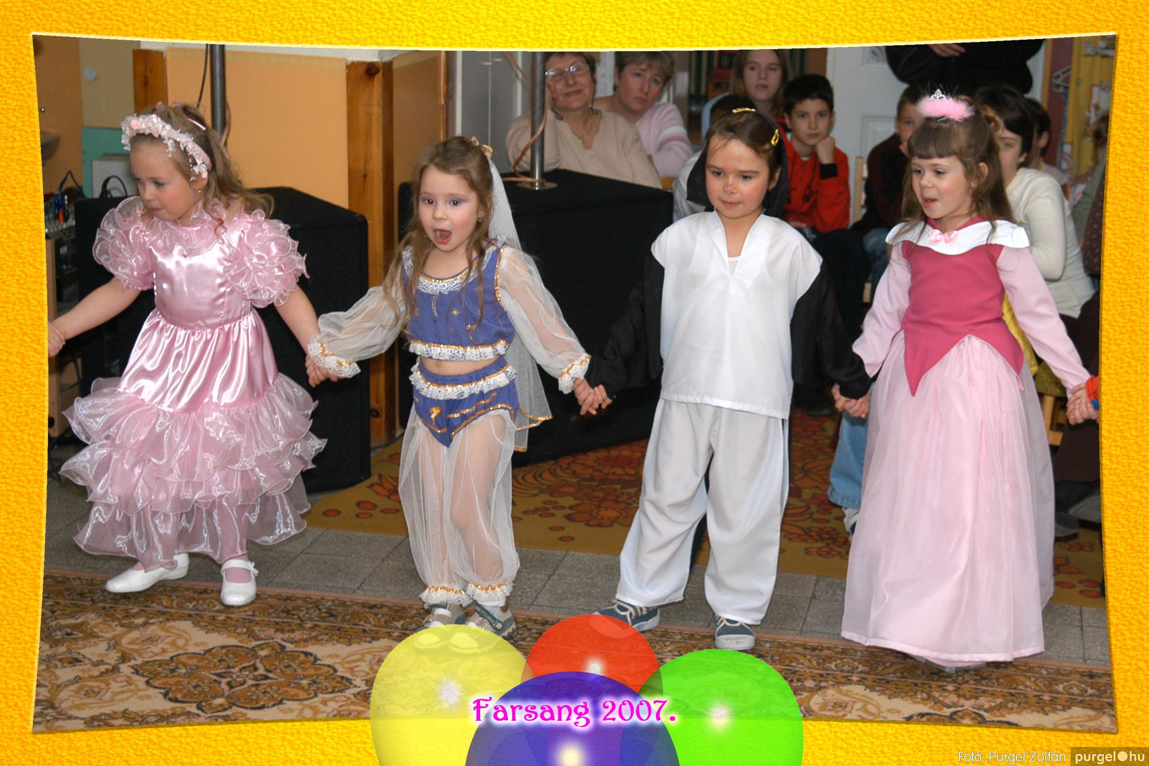 2007.02.25. 098 Kurca-parti Óvoda farsang 2007. - Menő-Manó csoport - Fotó:PURGEL ZOLTÁN© 316.jpg