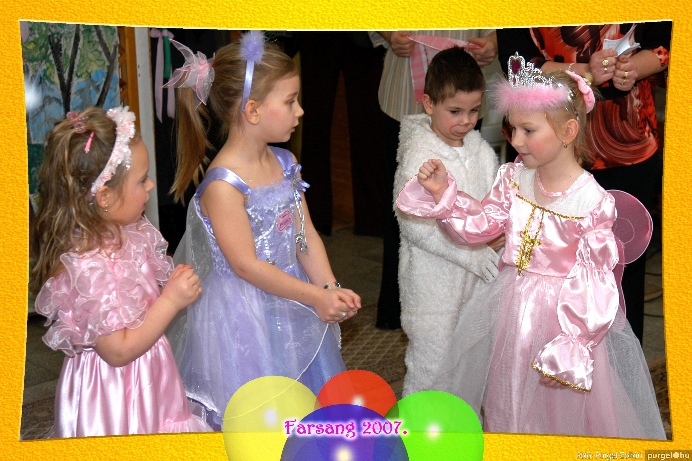 2007.02.25. 087 Kurca-parti Óvoda farsang 2007. - Menő-Manó csoport - Fotó:PURGEL ZOLTÁN© 305.jpg
