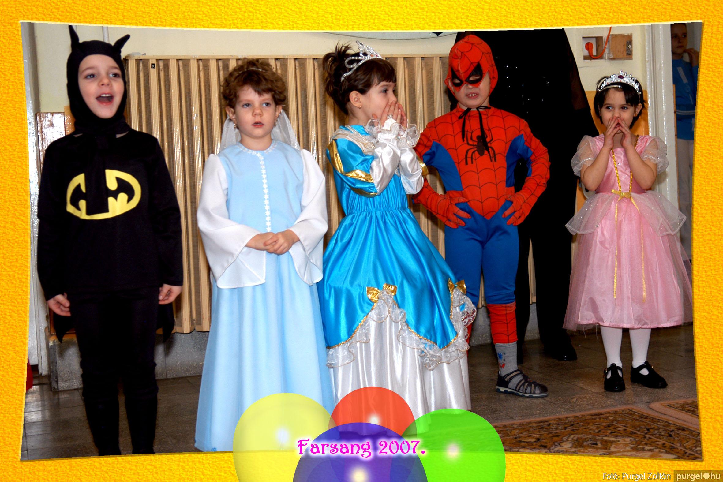 2007.02.25. 064 Kurca-parti Óvoda farsang 2007. - Ficánka csoport - Fotó:PURGEL ZOLTÁN© 209.jpg