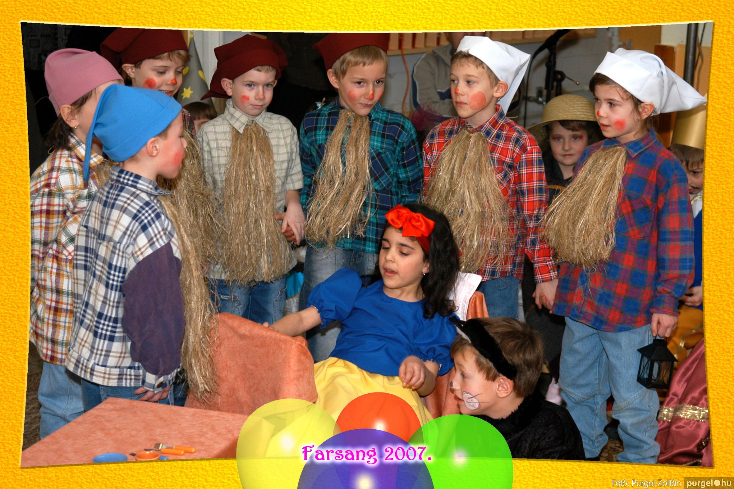 2007.02.25. 120 Kurca-parti Óvoda farsang 2007. - Napsugár csoport - Fotó:PURGEL ZOLTÁN© 413.jpg