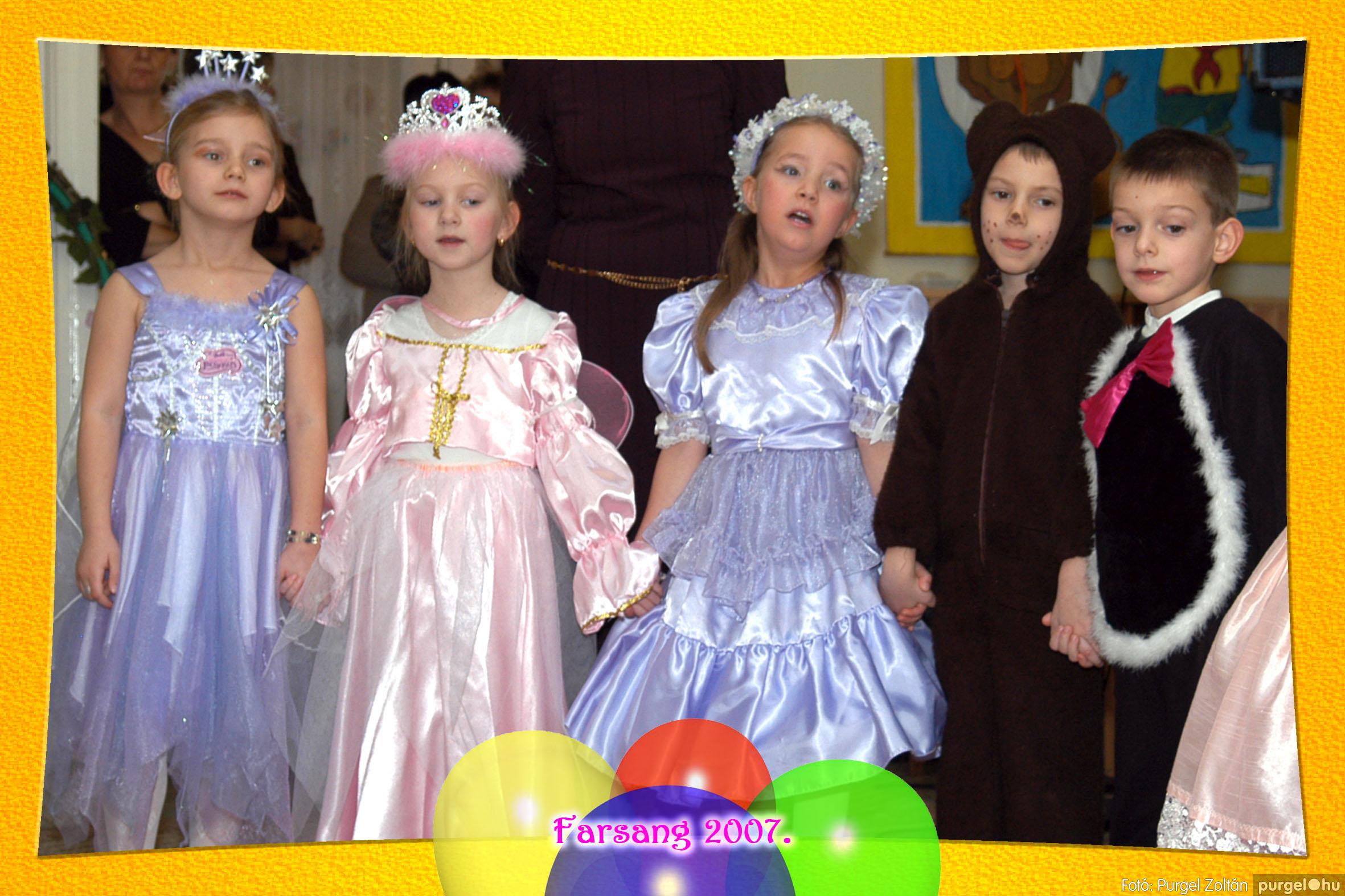 2007.02.25. 104 Kurca-parti Óvoda farsang 2007. - Menő-Manó csoport - Fotó:PURGEL ZOLTÁN© 322.jpg