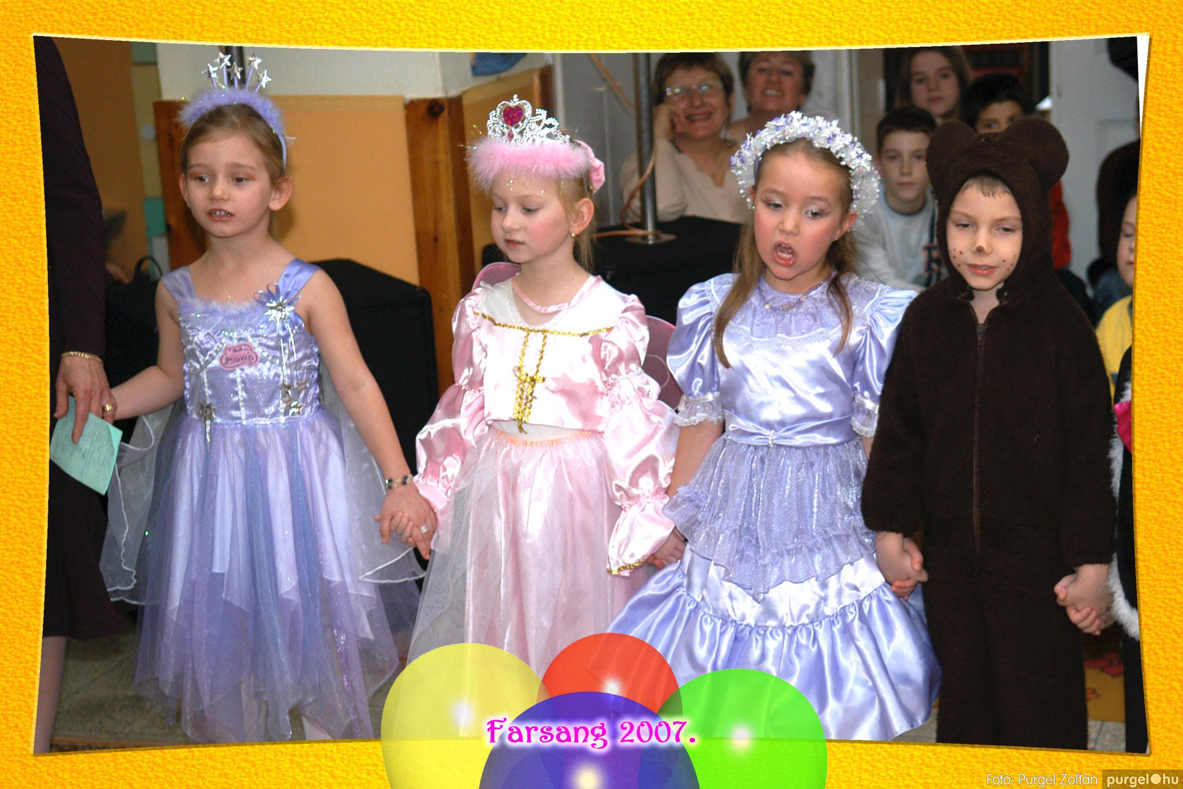 2007.02.25. 102 Kurca-parti Óvoda farsang 2007. - Menő-Manó csoport - Fotó:PURGEL ZOLTÁN© 320.jpg
