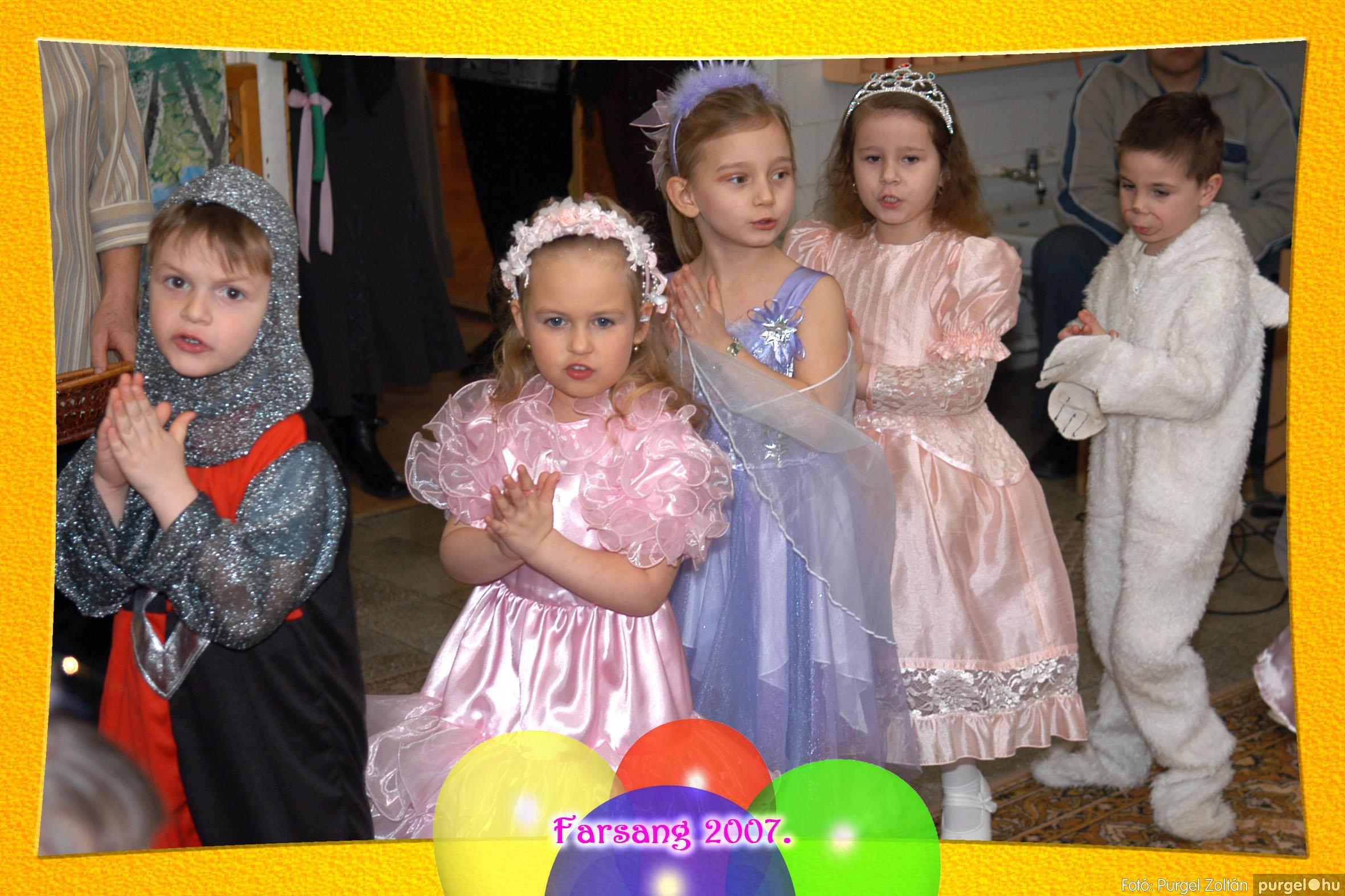 2007.02.25. 085 Kurca-parti Óvoda farsang 2007. - Menő-Manó csoport - Fotó:PURGEL ZOLTÁN© 303.jpg