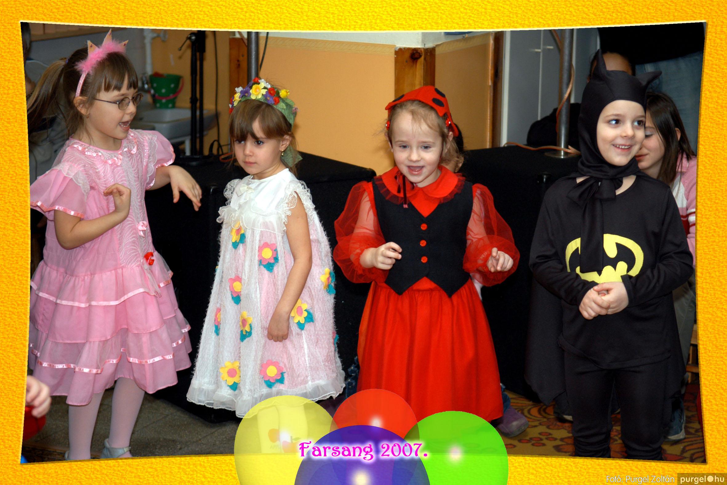 2007.02.25. 080 Kurca-parti Óvoda farsang 2007. - Ficánka csoport - Fotó:PURGEL ZOLTÁN© 225.jpg
