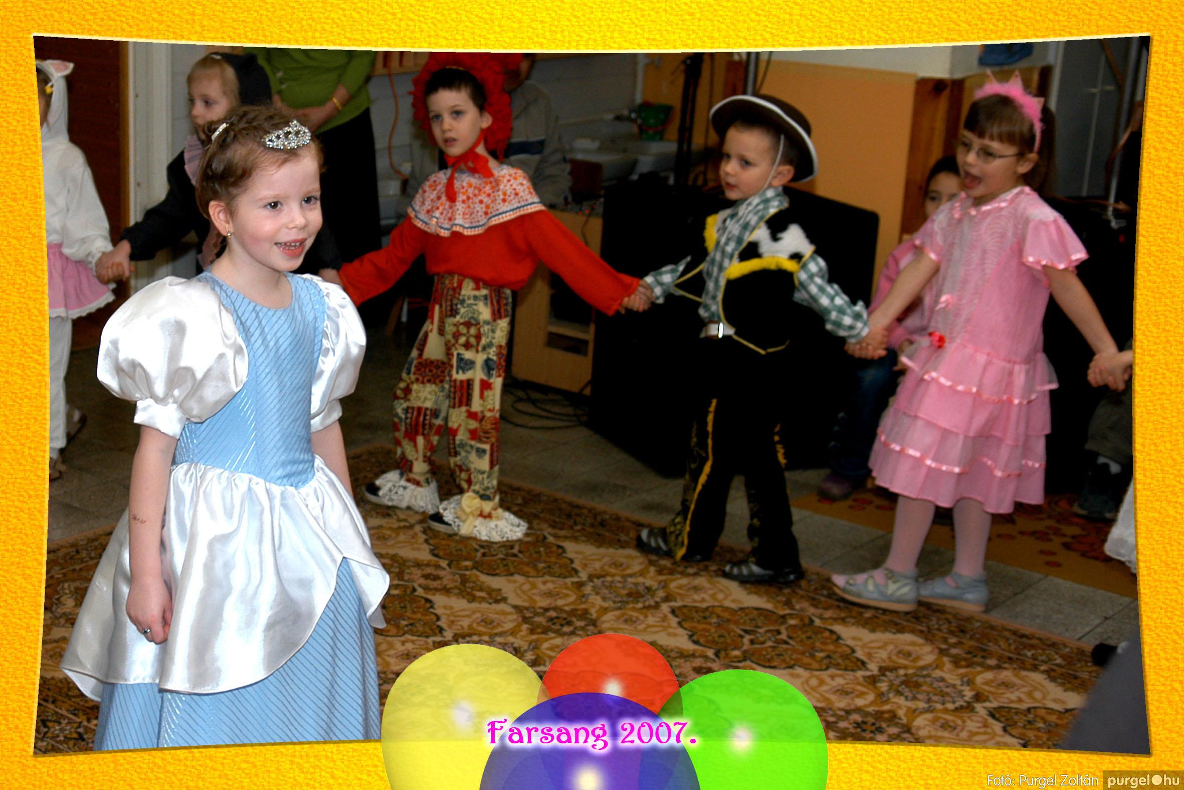 2007.02.25. 071 Kurca-parti Óvoda farsang 2007. - Ficánka csoport - Fotó:PURGEL ZOLTÁN© 216.jpg