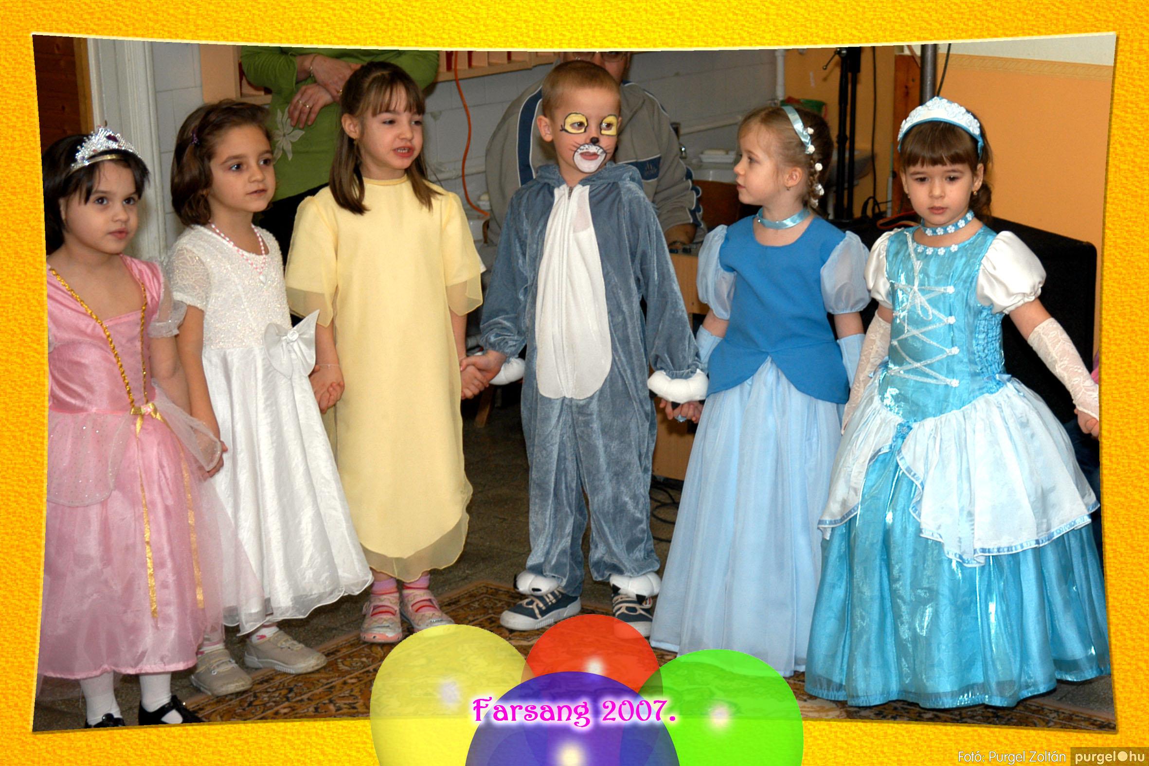 2007.02.25. 070 Kurca-parti Óvoda farsang 2007. - Ficánka csoport - Fotó:PURGEL ZOLTÁN© 215.jpg