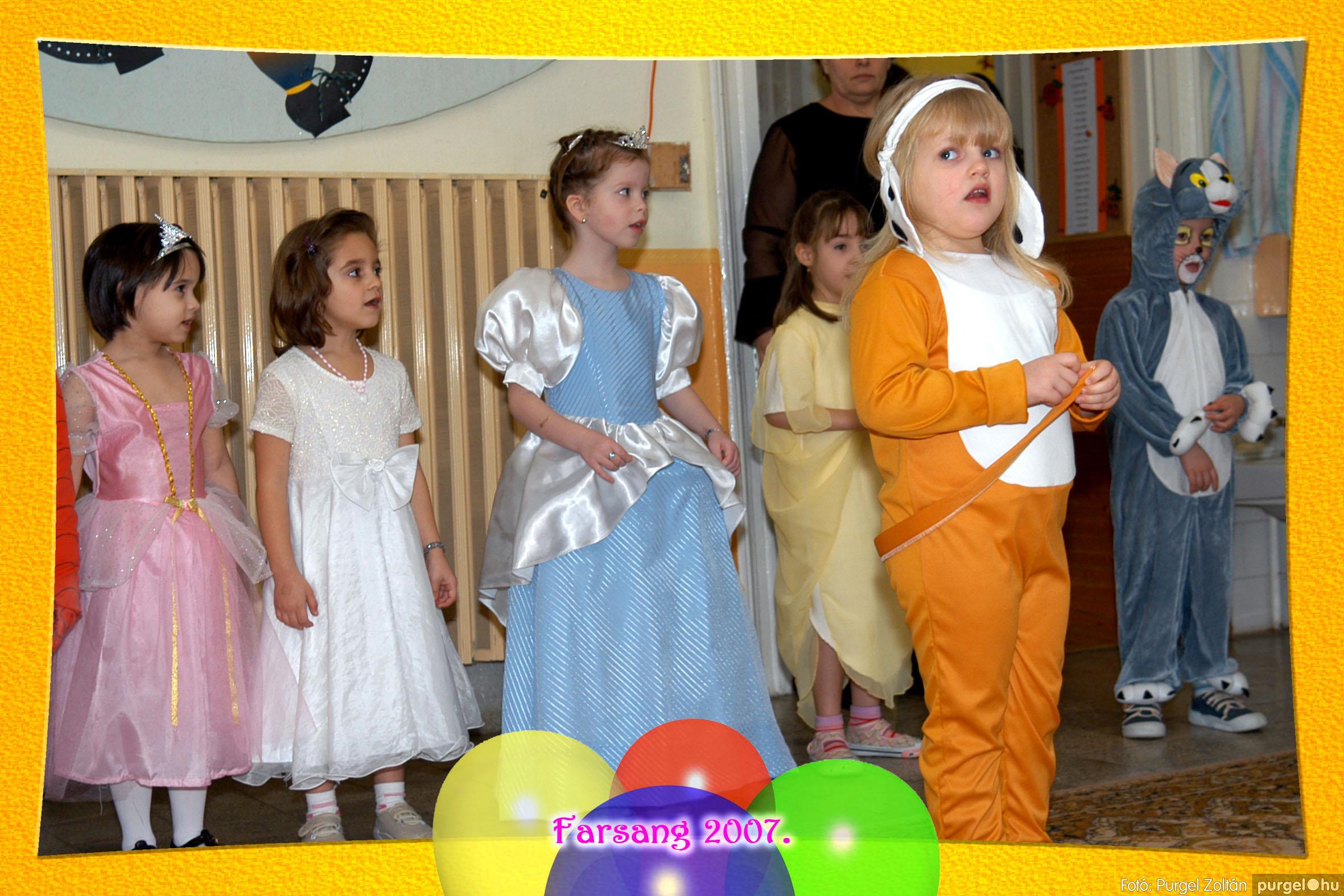 2007.02.25. 056 Kurca-parti Óvoda farsang 2007. - Ficánka csoport - Fotó:PURGEL ZOLTÁN© 201.jpg
