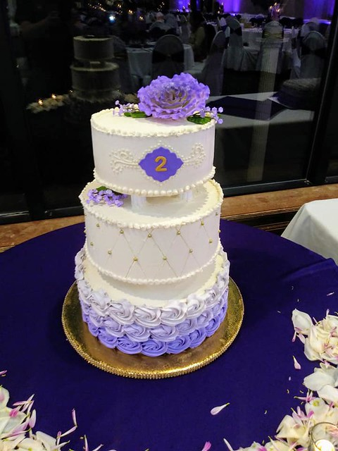 Cake by Columbus Cupcakery