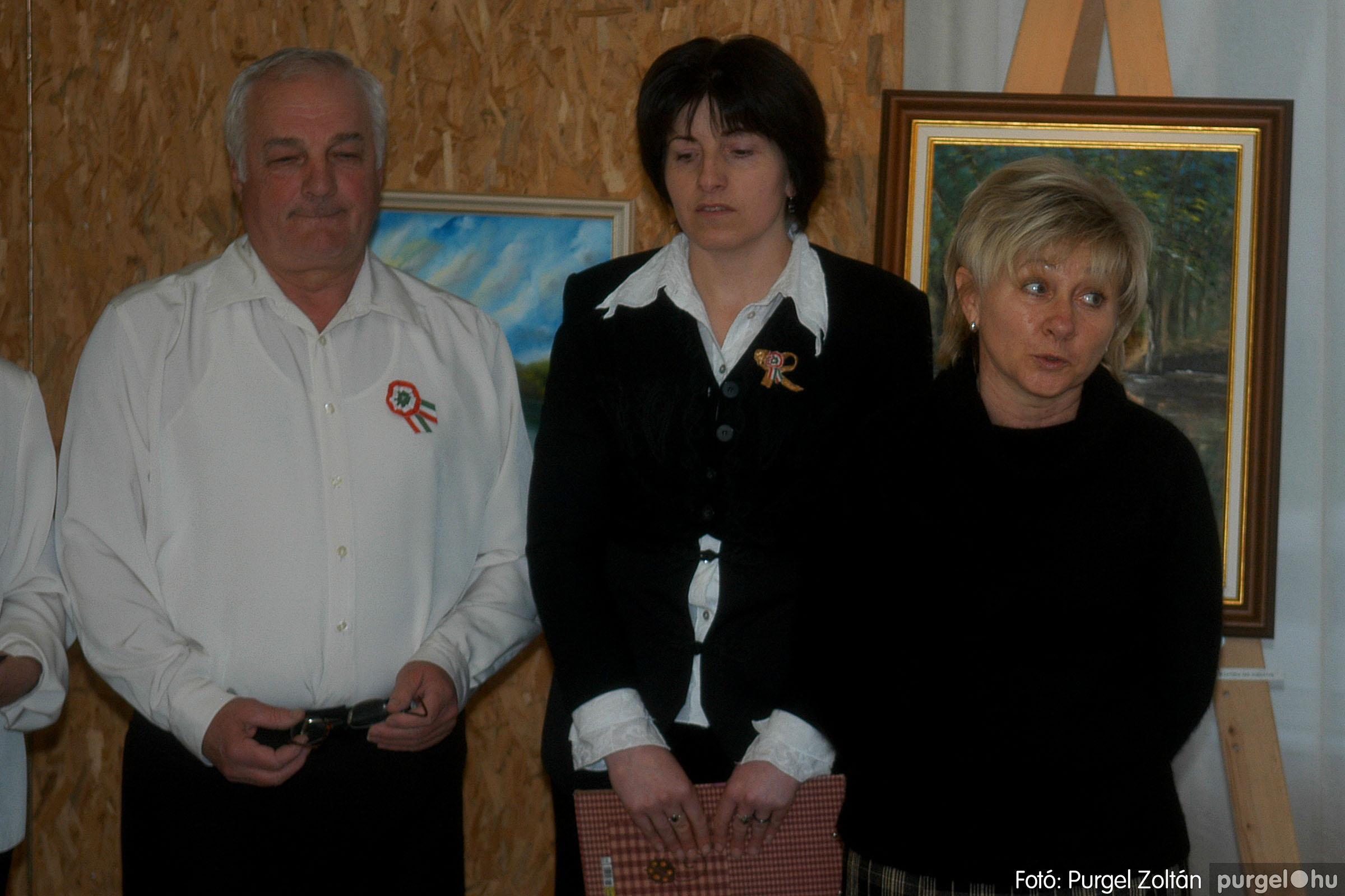 2007.03.15. 001 Én ezt tudom! festmények kiállítása - Fotó:PURGEL ZOLTÁN© DSC_0010q.jpg