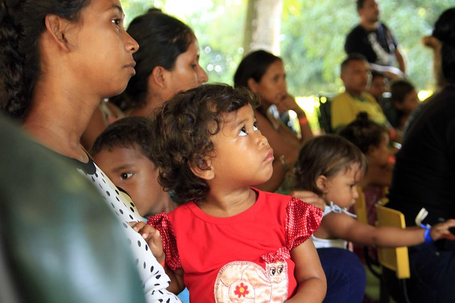 02.08.19.Abertura da 4ª Semana do Bebê Manaus