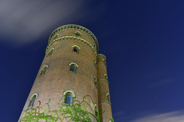The Tower at the Centre of the Universe