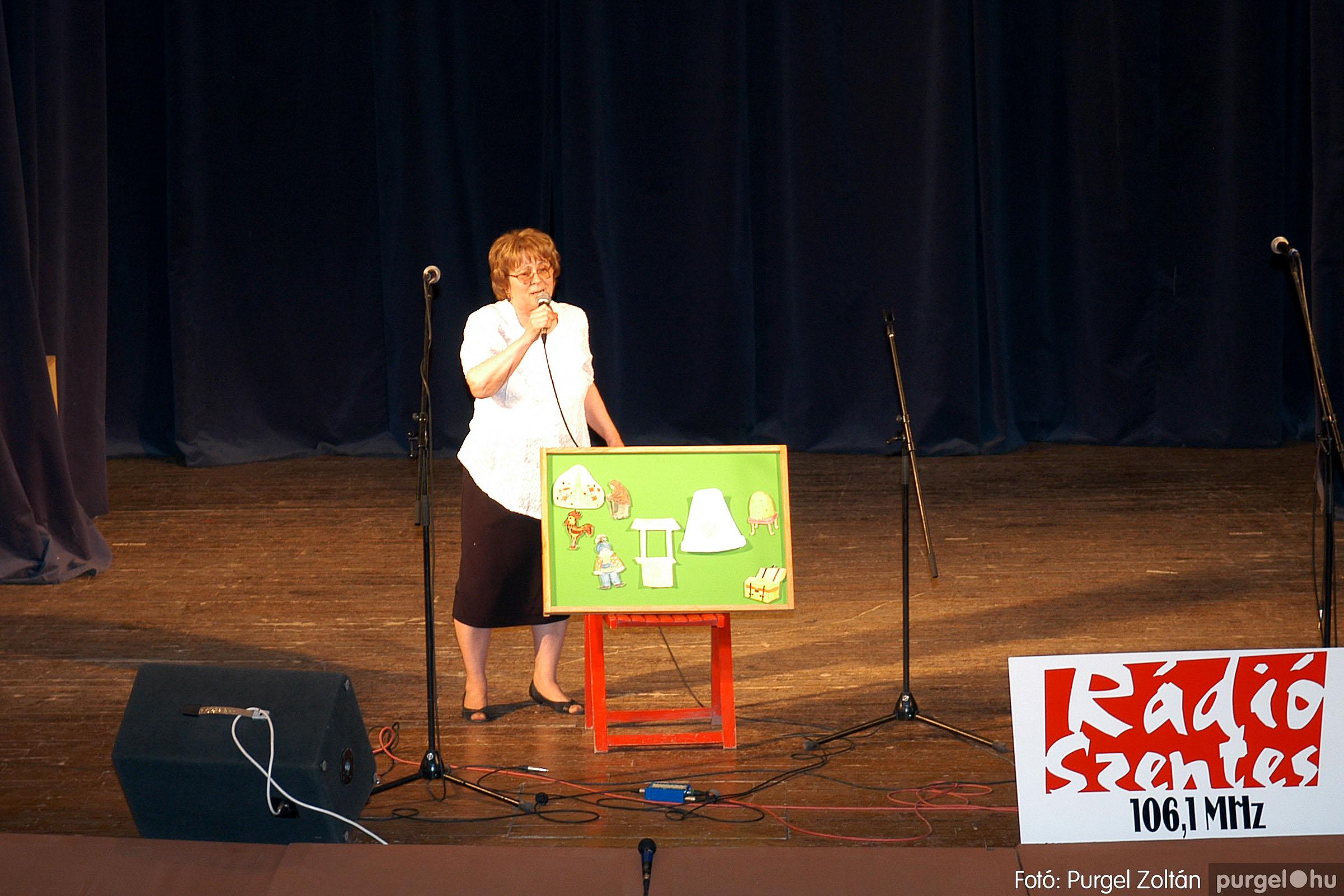 2007.04.28. 019 Tóth József fafaragó kiállítása Szentesen - Fotó:PURGEL ZOLTÁN© DSC_0112q.jpg