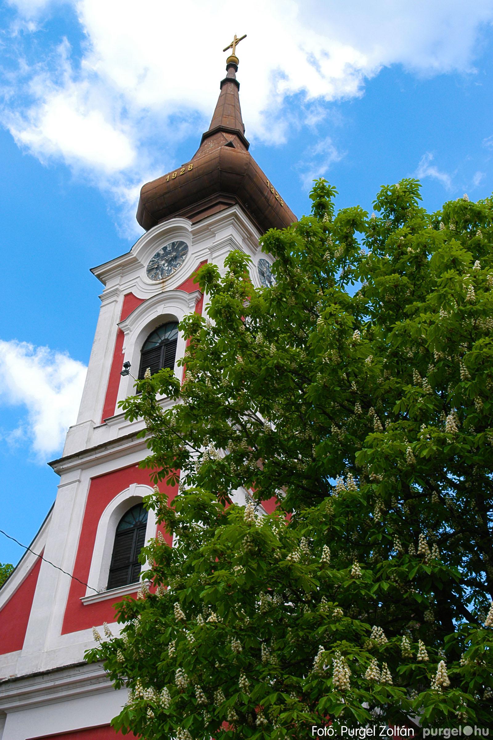 2007.04.30. 002 Kisboldogasszony Templom - Fotó:PURGEL ZOLTÁN© DSC_0125q.jpg