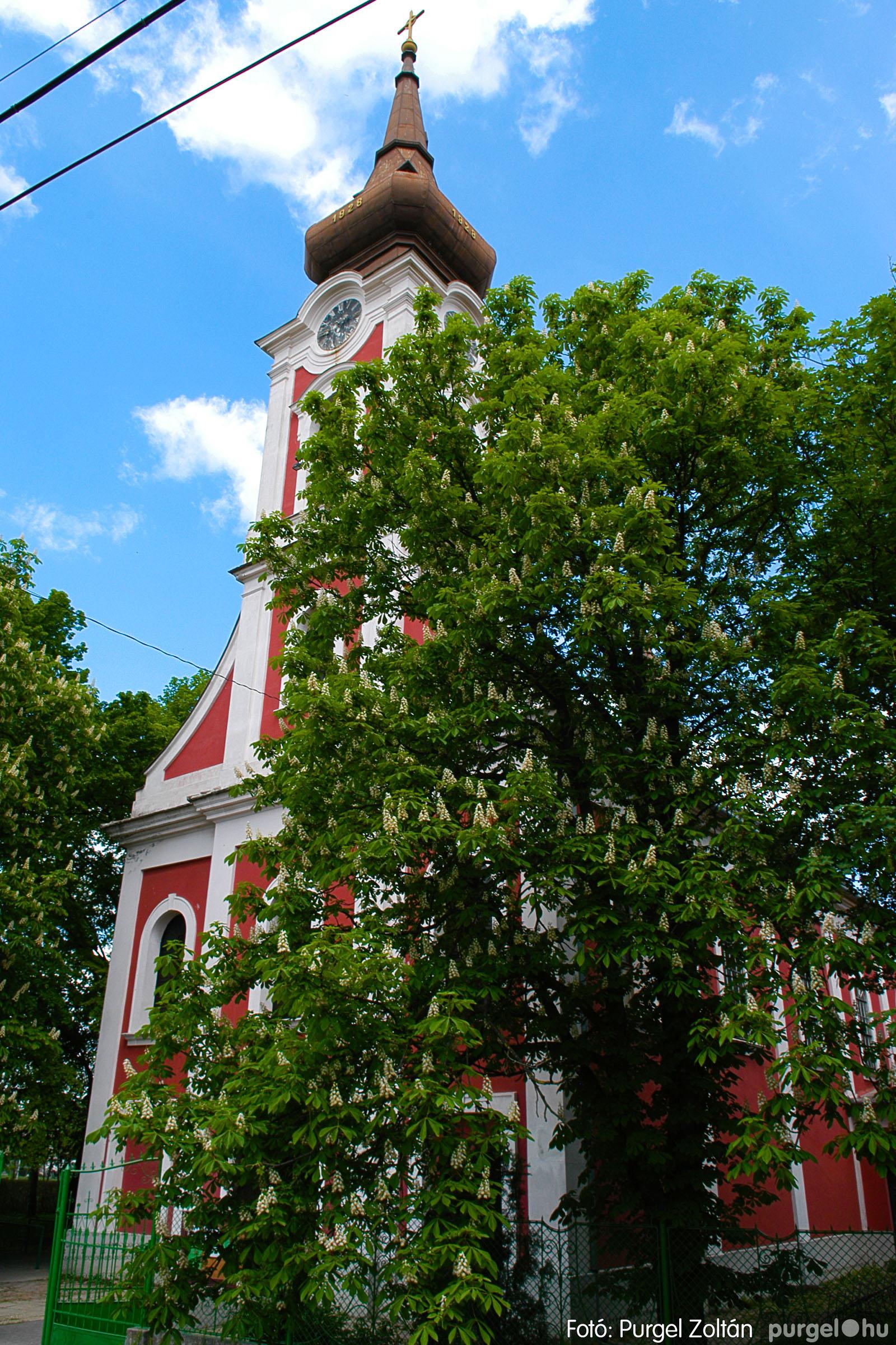 2007.04.30. 001 Kisboldogasszony Templom - Fotó:PURGEL ZOLTÁN© DSC_0124q.jpg