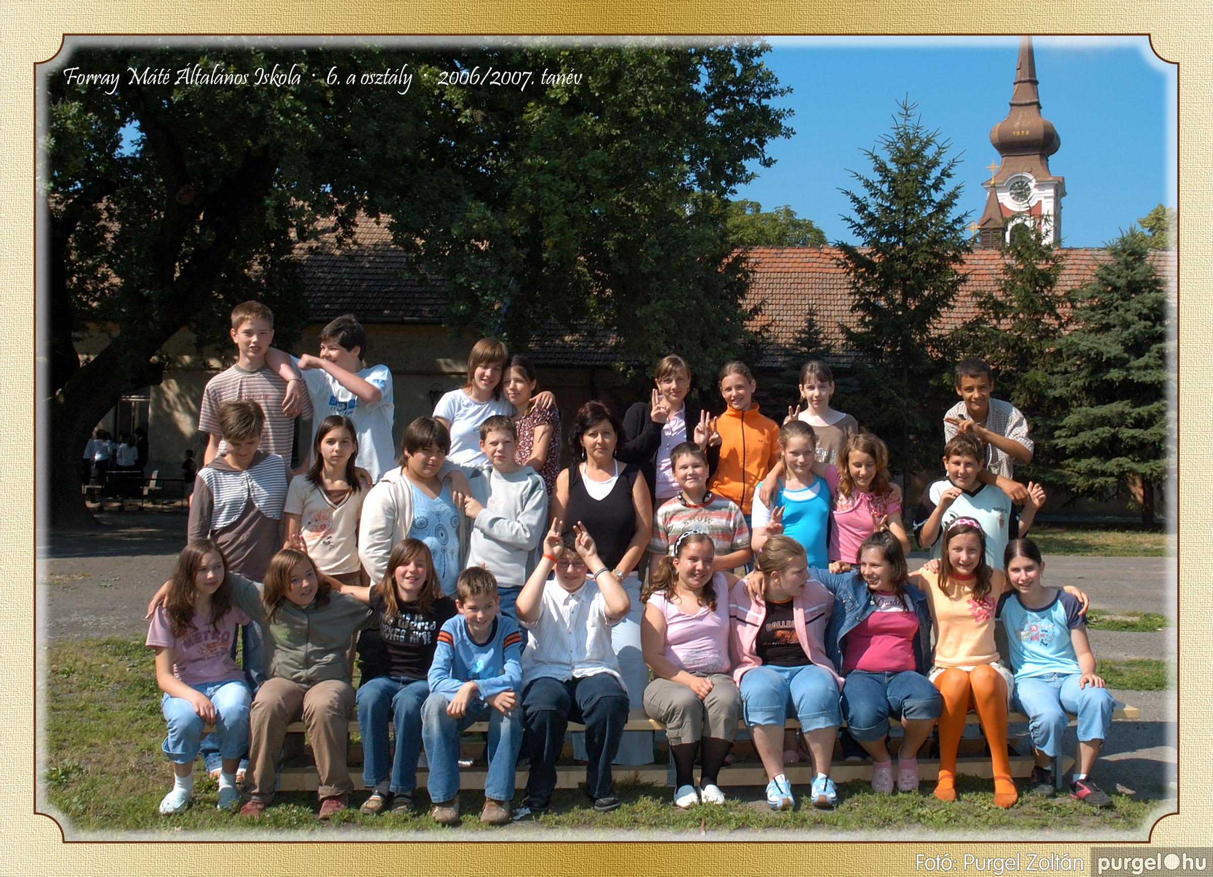 2007.03.20-06.01. 021 Forray Máté Általános Iskola osztályképek 2007. - Fotó:PURGEL ZOLTÁN© 6avidam.jpg
