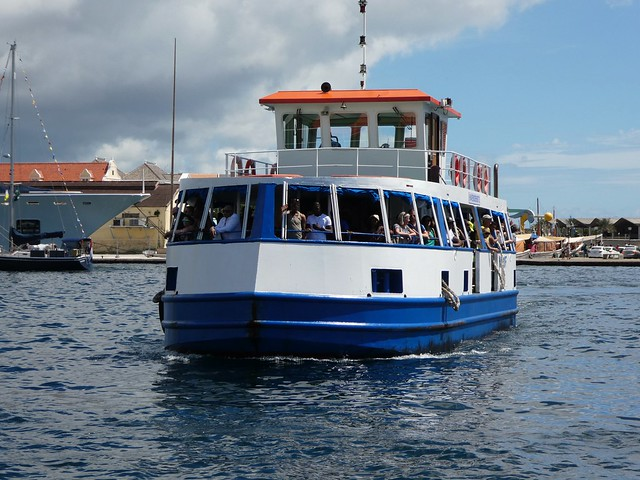 Curaçao Ferry