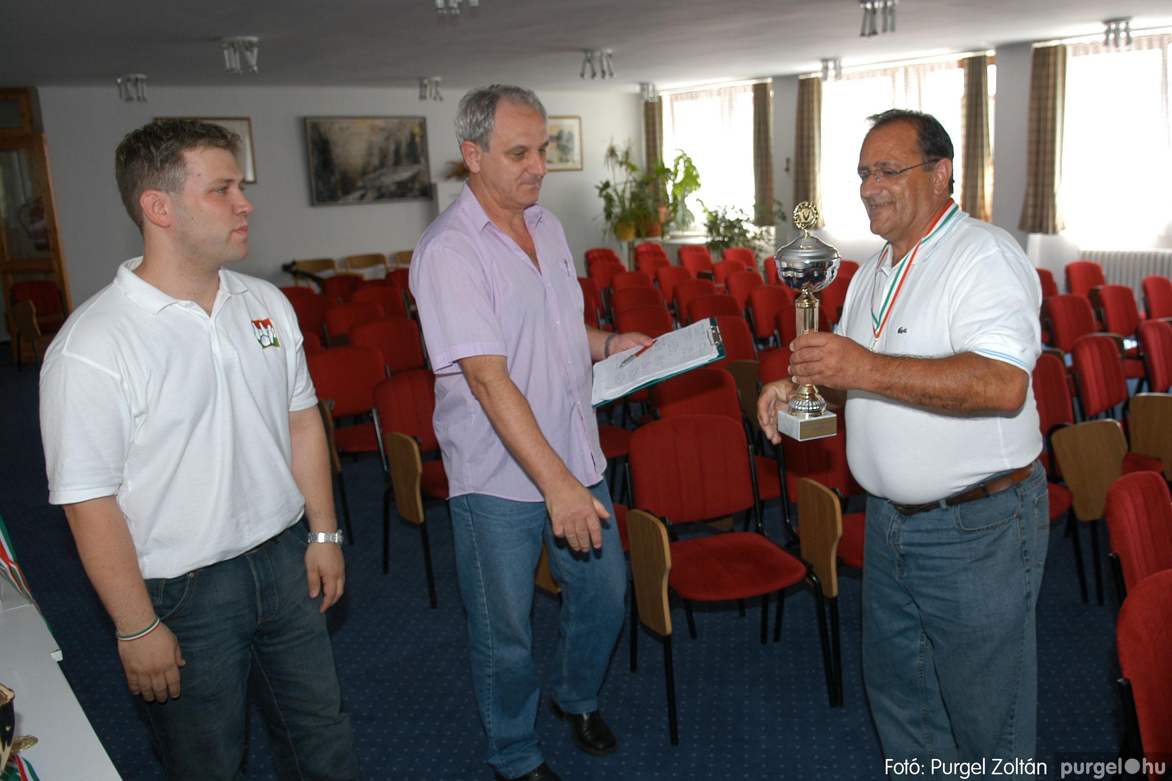 2007.06.02. 050 Éremátadás a Szegvári Teke Sportegyesület tagjainak Balatonszemesen - Fotó:P. Z.©.jpg