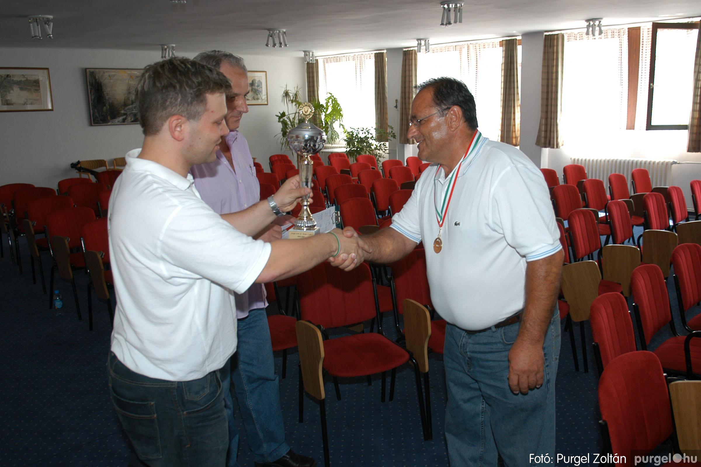 2007.06.02. 046 Éremátadás a Szegvári Teke Sportegyesület tagjainak Balatonszemesen - Fotó:P. Z.©.jpg