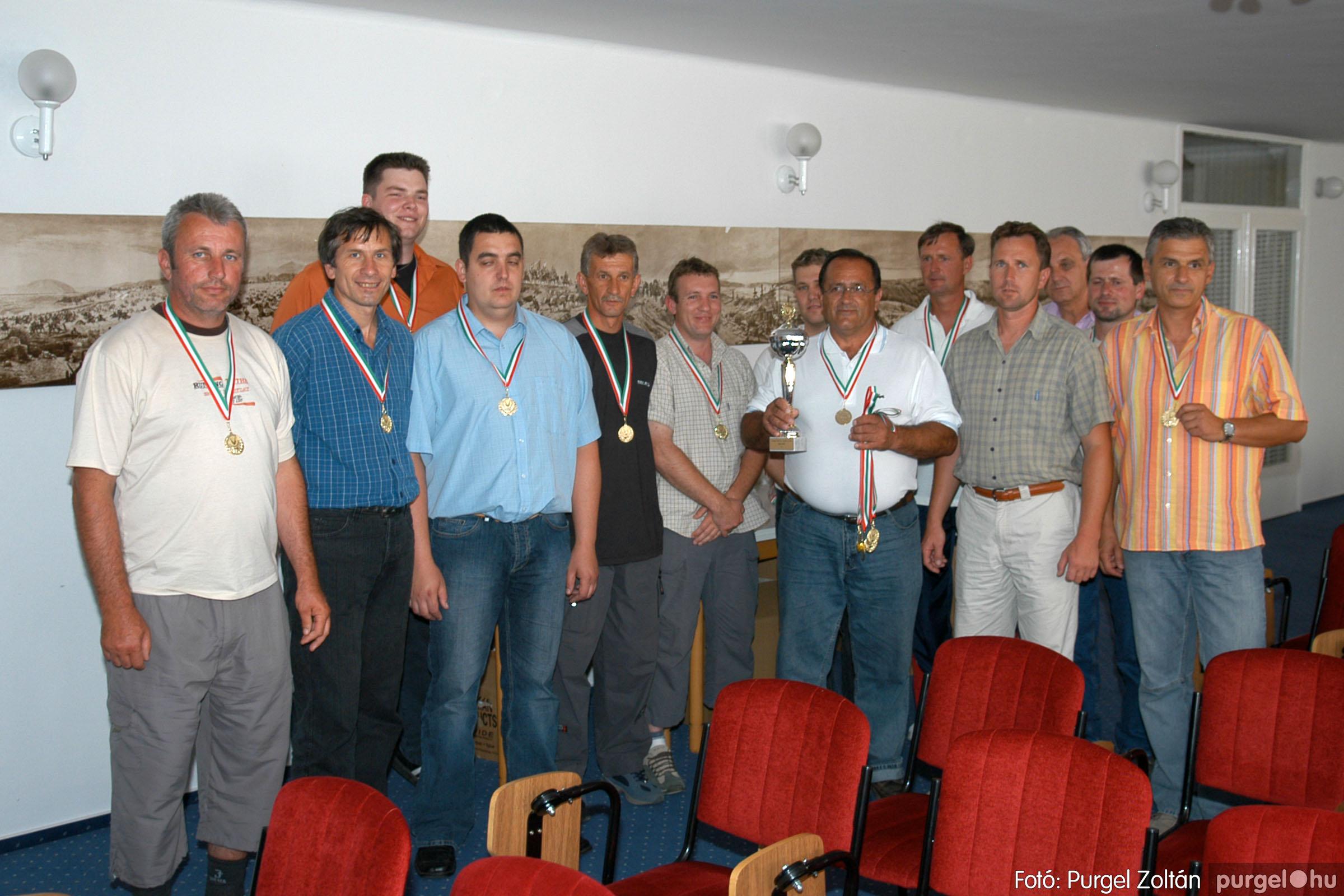 2007.06.02. 043 Éremátadás a Szegvári Teke Sportegyesület tagjainak Balatonszemesen - Fotó:P. Z.©.jpg