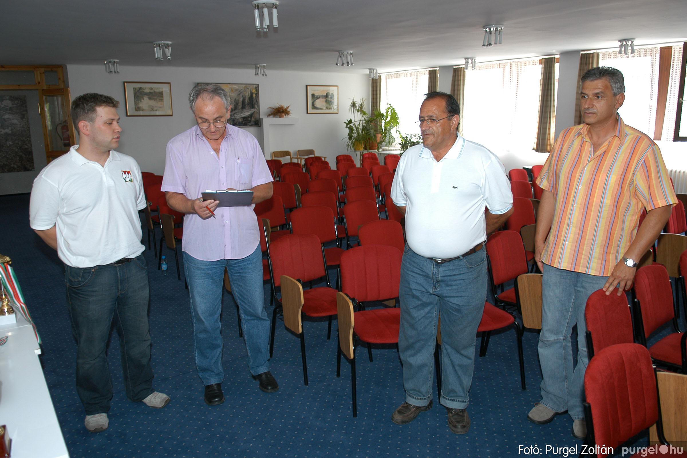 2007.06.02. 016 Éremátadás a Szegvári Teke Sportegyesület tagjainak Balatonszemesen - Fotó:P. Z.©.jpg