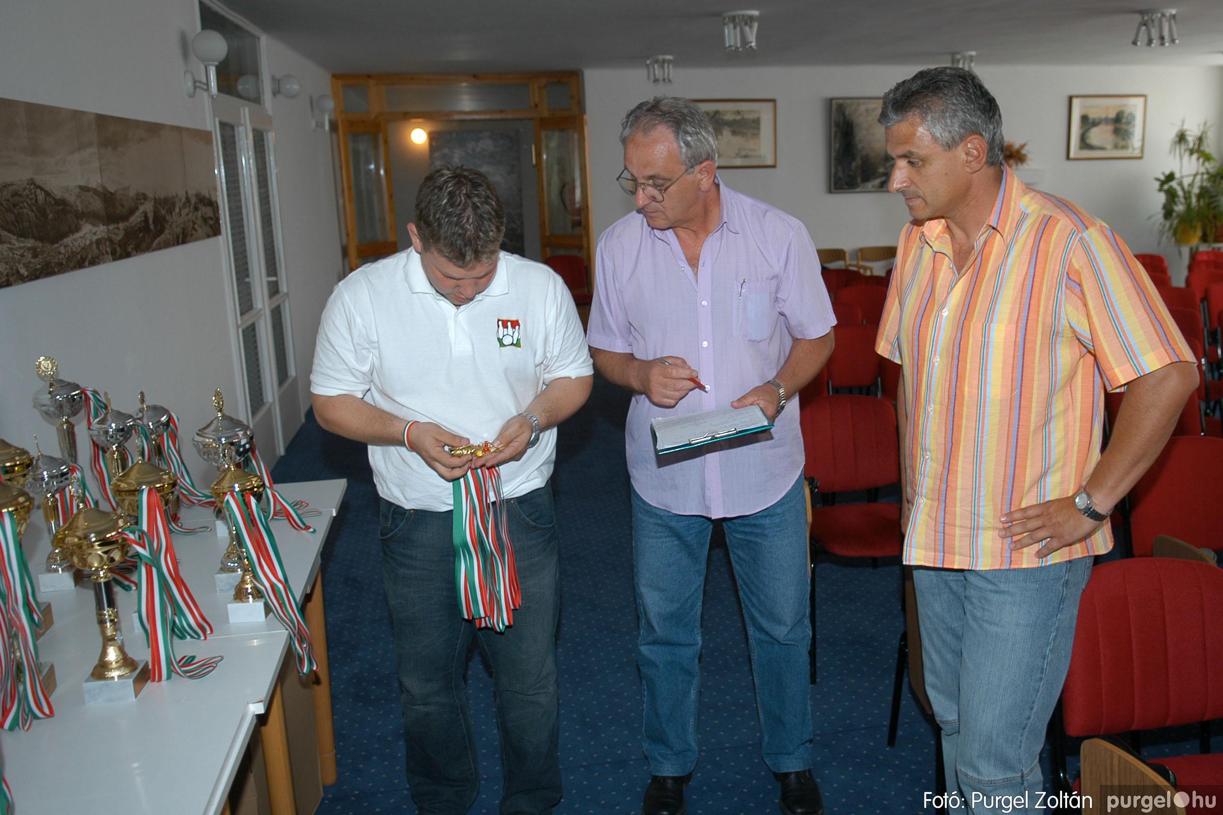 2007.06.02. 012 Éremátadás a Szegvári Teke Sportegyesület tagjainak Balatonszemesen - Fotó:P. Z.©.jpg