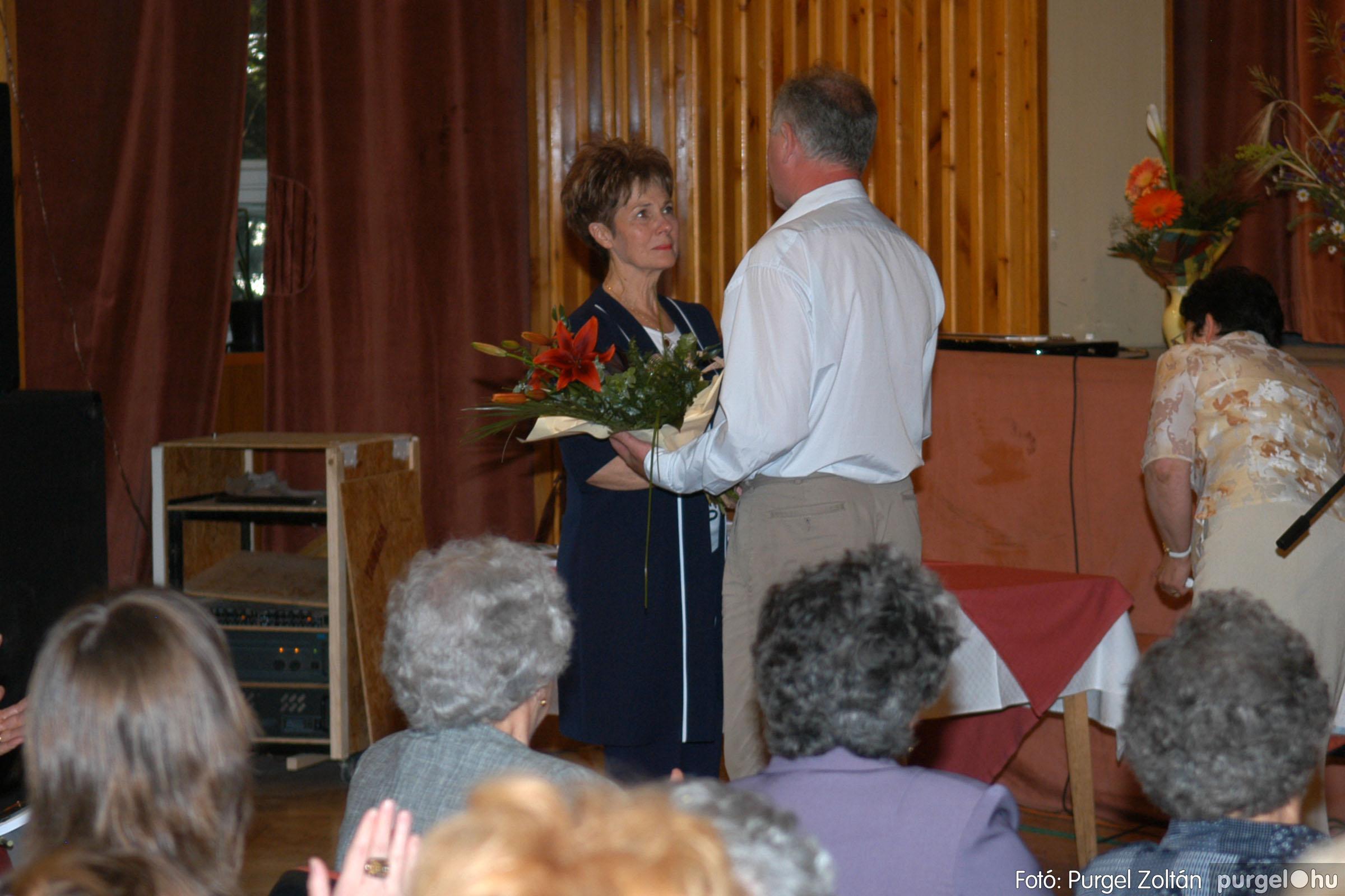 2007.06.03. 070 A tanító öröksége című könyv bemutatása Vértes Judittal - Fotó:PURGEL ZOLTÁN© DSC_0546q.jpg