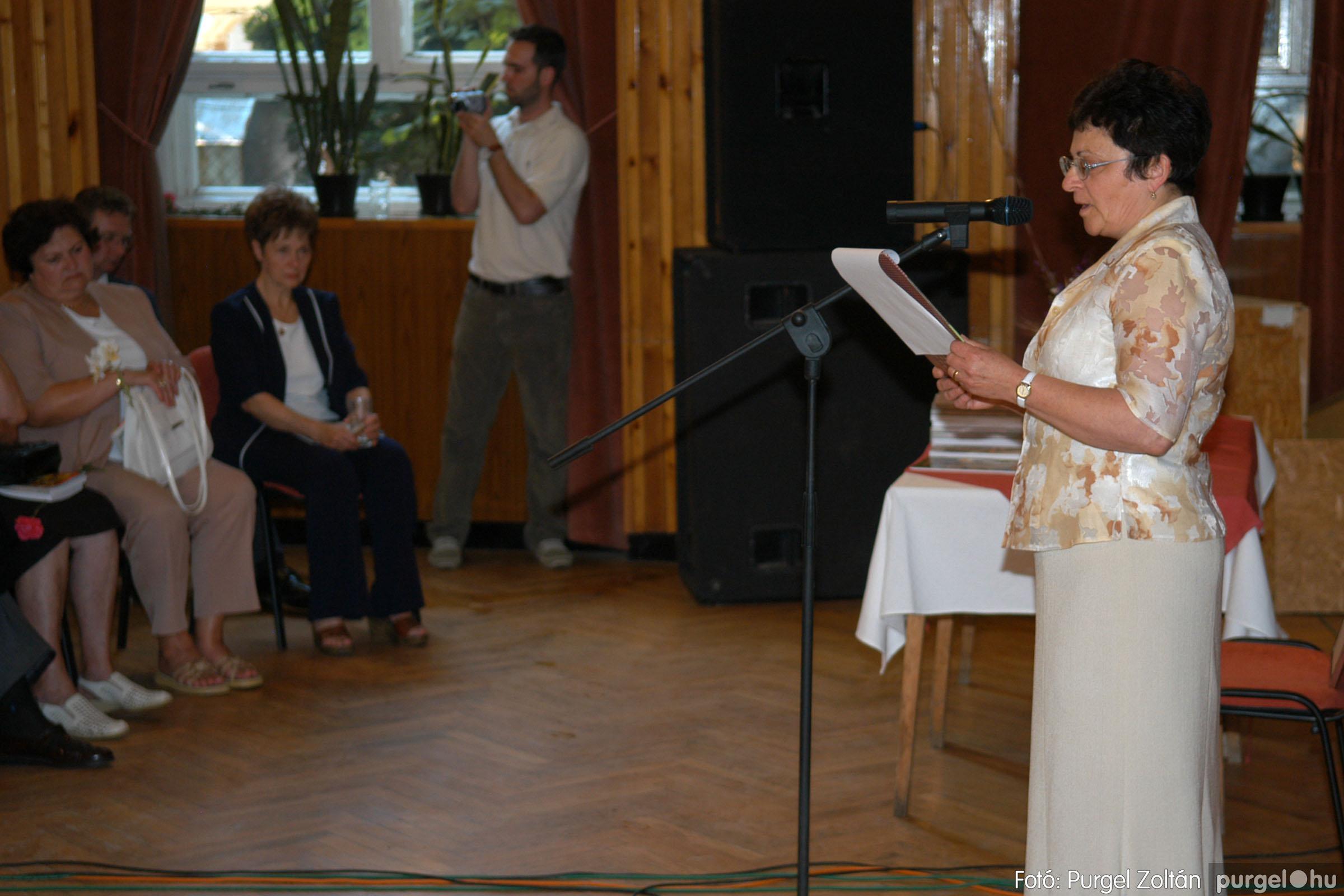2007.06.03. 067 A tanító öröksége című könyv bemutatása Vértes Judittal - Fotó:PURGEL ZOLTÁN© DSC_0542q.jpg