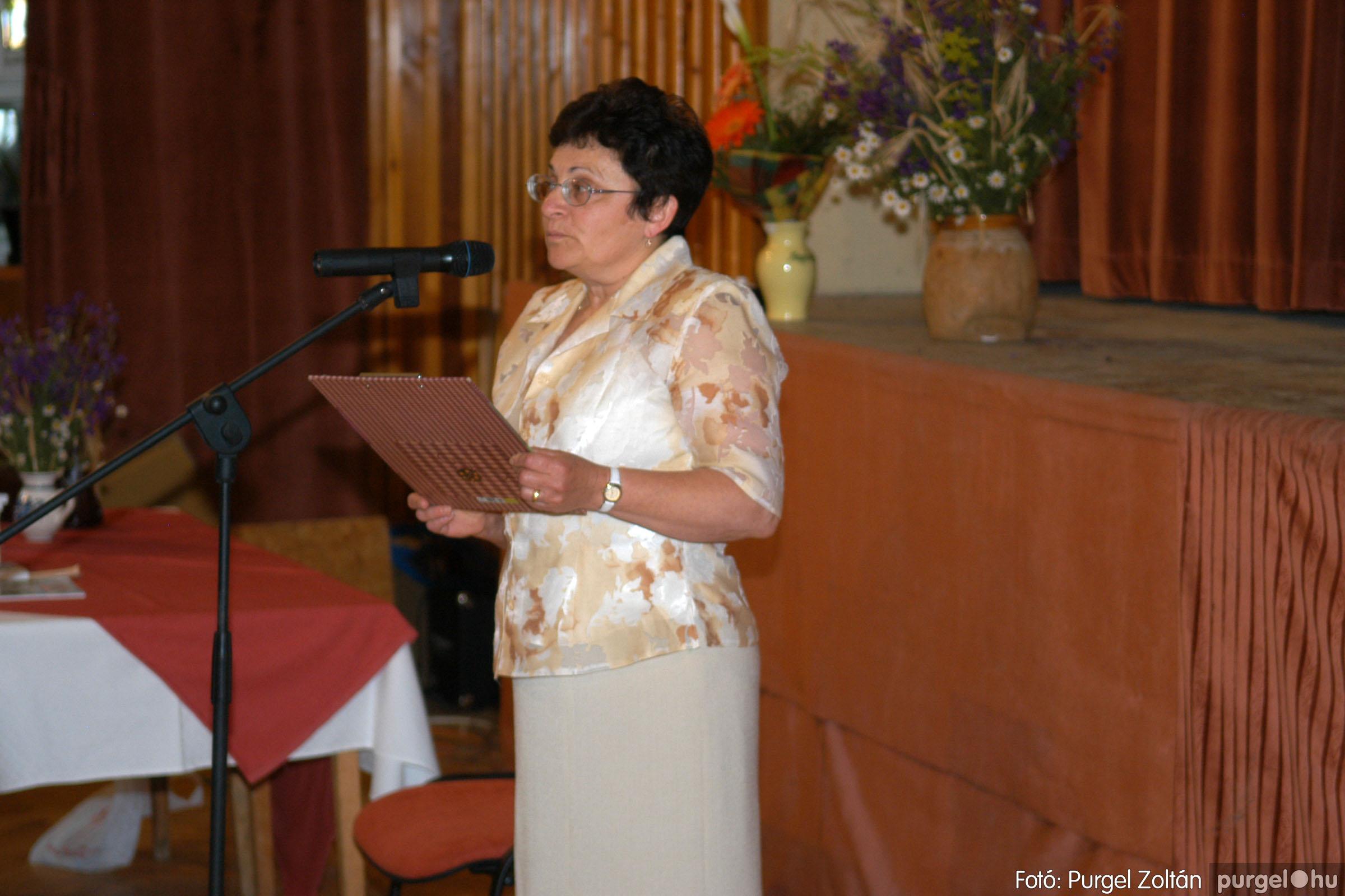 2007.06.03. 066 A tanító öröksége című könyv bemutatása Vértes Judittal - Fotó:PURGEL ZOLTÁN© DSC_0541q.jpg