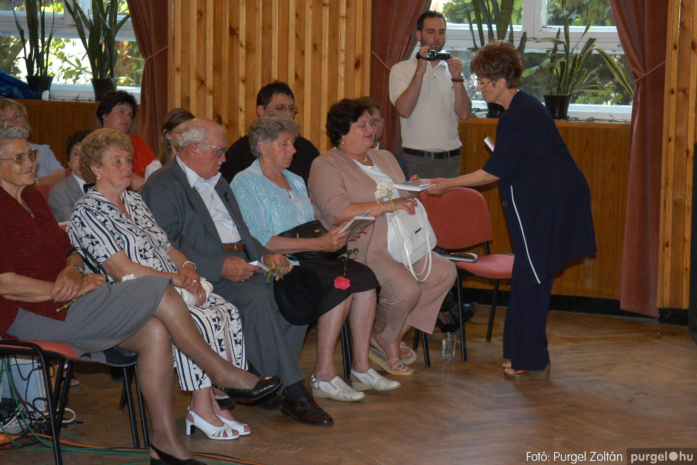 2007.06.03. 035 A tanító öröksége című könyv bemutatása Vértes Judittal - Fotó:PURGEL ZOLTÁN© DSC_0504q.jpg