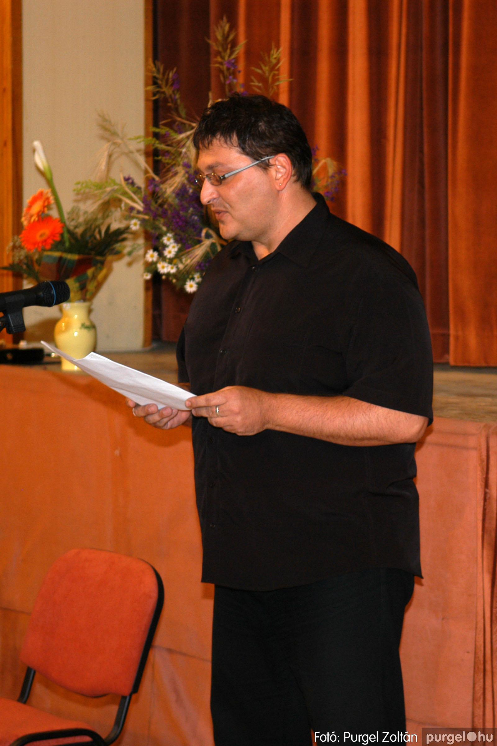 2007.06.03. 028 A tanító öröksége című könyv bemutatása Vértes Judittal - Fotó:PURGEL ZOLTÁN© DSC_0496q.jpg