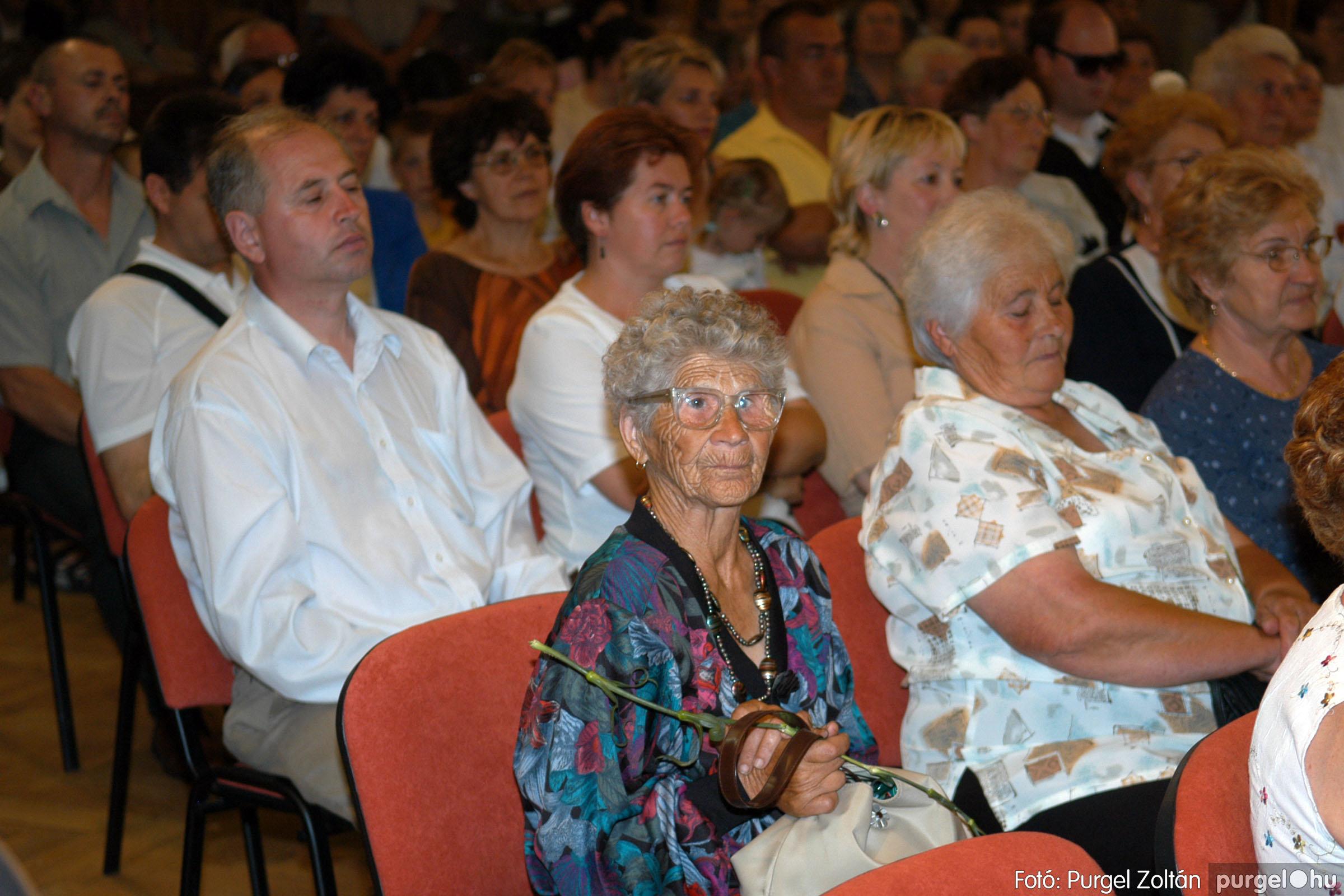 2007.06.03. 022 A tanító öröksége című könyv bemutatása Vértes Judittal - Fotó:PURGEL ZOLTÁN© DSC_0487q.jpg