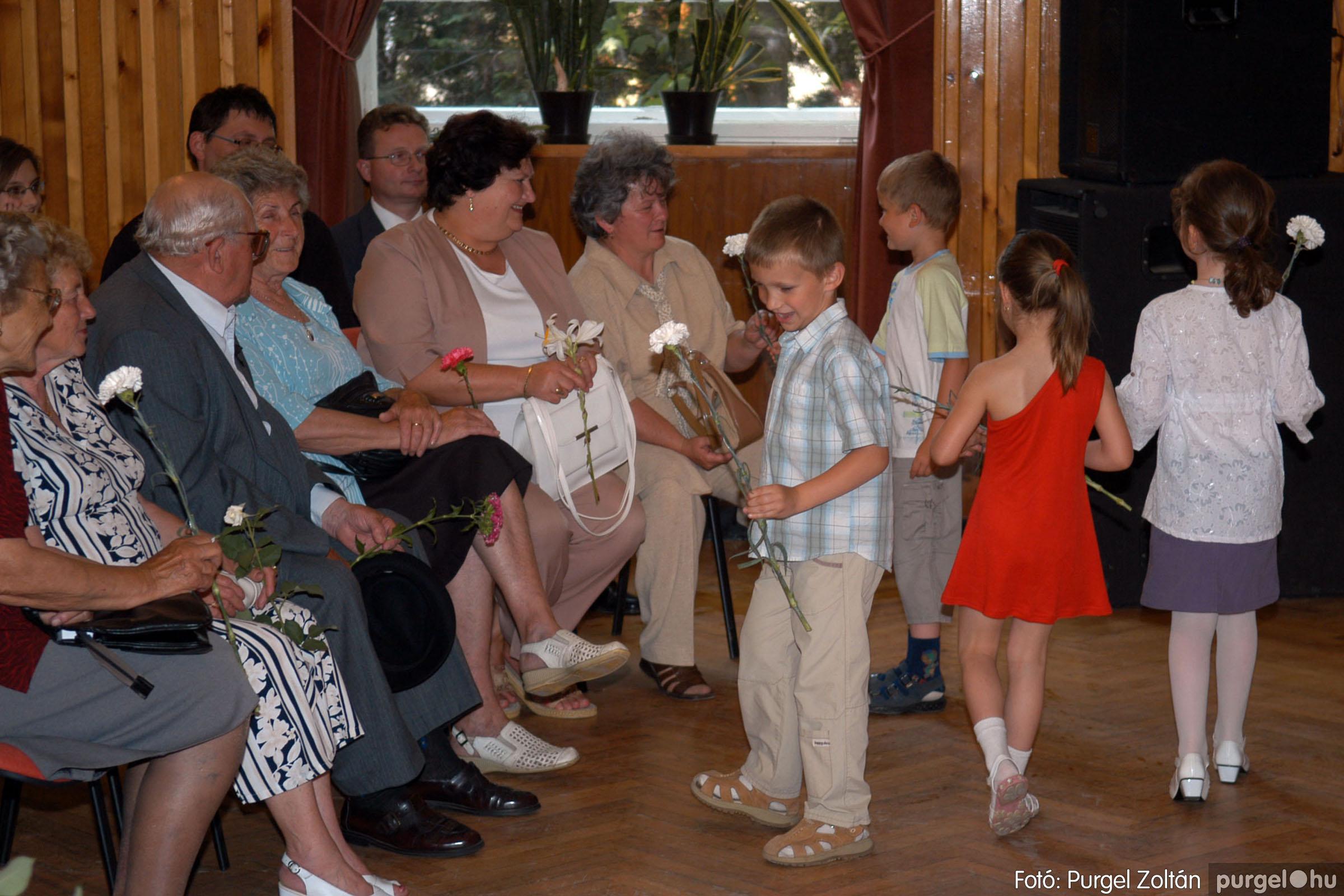 2007.06.03. 001 A tanító öröksége című könyv bemutatása Vértes Judittal - Fotó:PURGEL ZOLTÁN© DSC_0460q.jpg