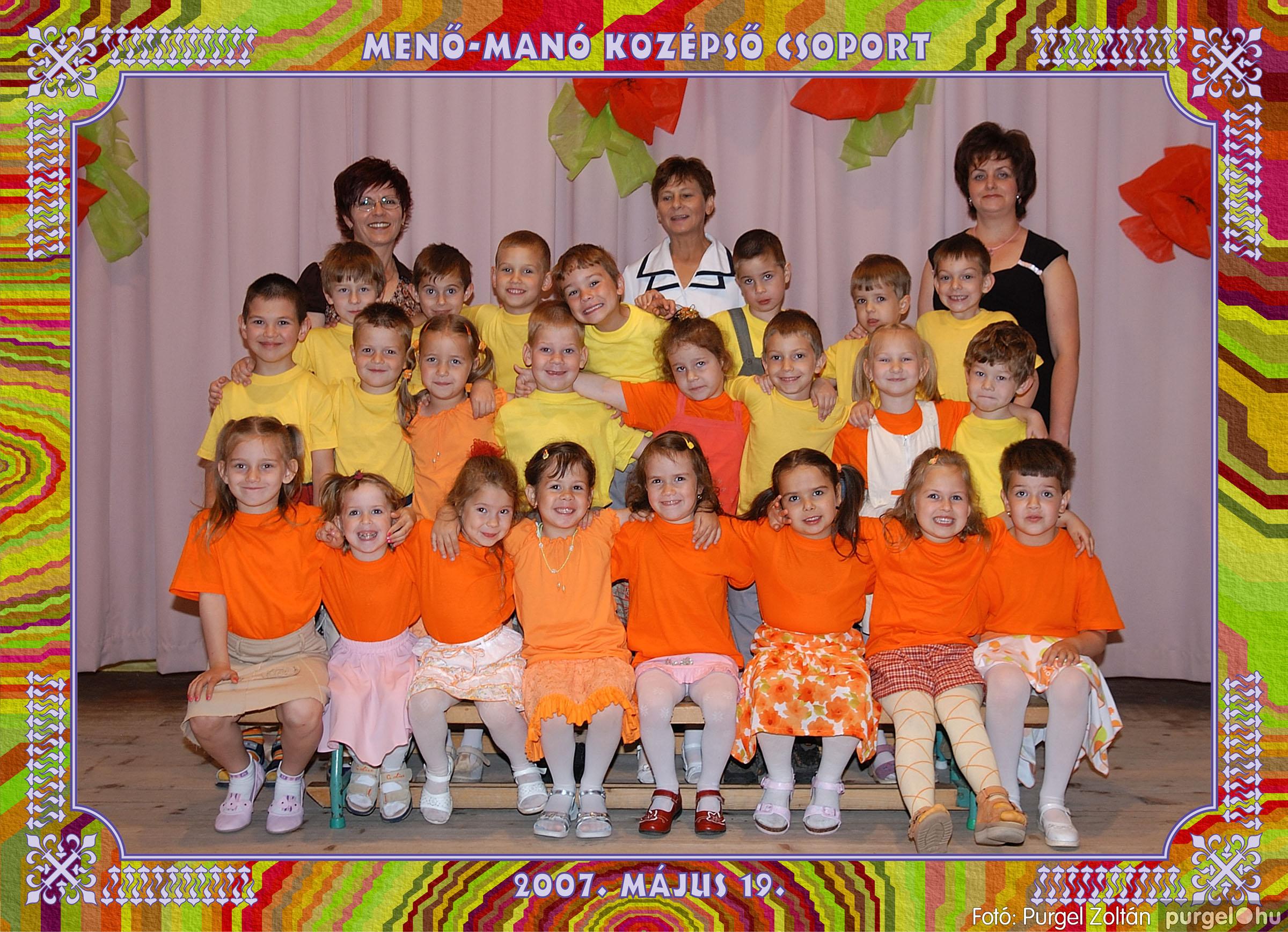 2007.05.10-19. 010 Kurca-parti Óvoda csoportképek 2007. - Fotó:PURGEL ZOLTÁN© 352MenőManó.jpg
