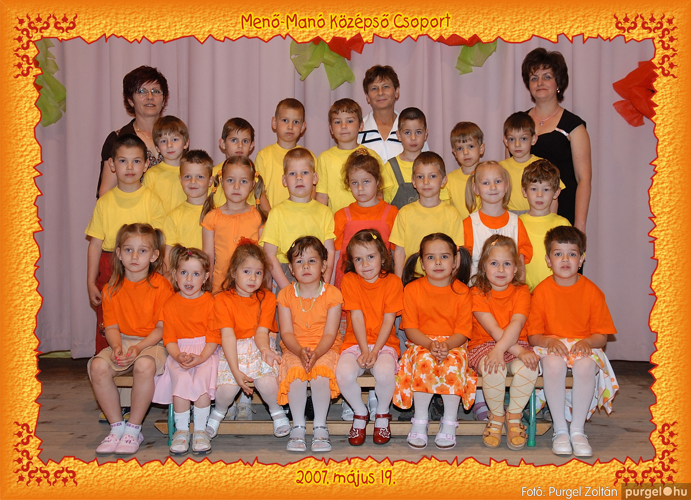 2007.05.10-19. 011 Kurca-parti Óvoda csoportképek 2007. - Fotó:PURGEL ZOLTÁN© 353MenőManó.jpg