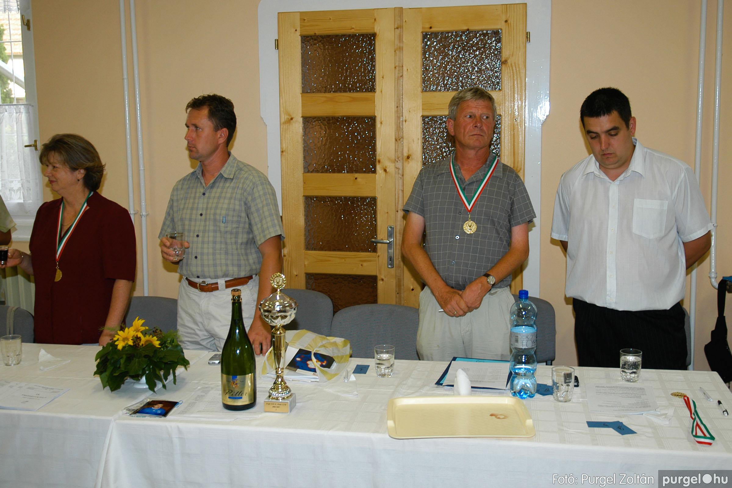 2007.06.09. 044 Szegvári Teke Sportegyesület közgyűlése - Fotó:PURGEL ZOLTÁN© DSC_0204q.jpg